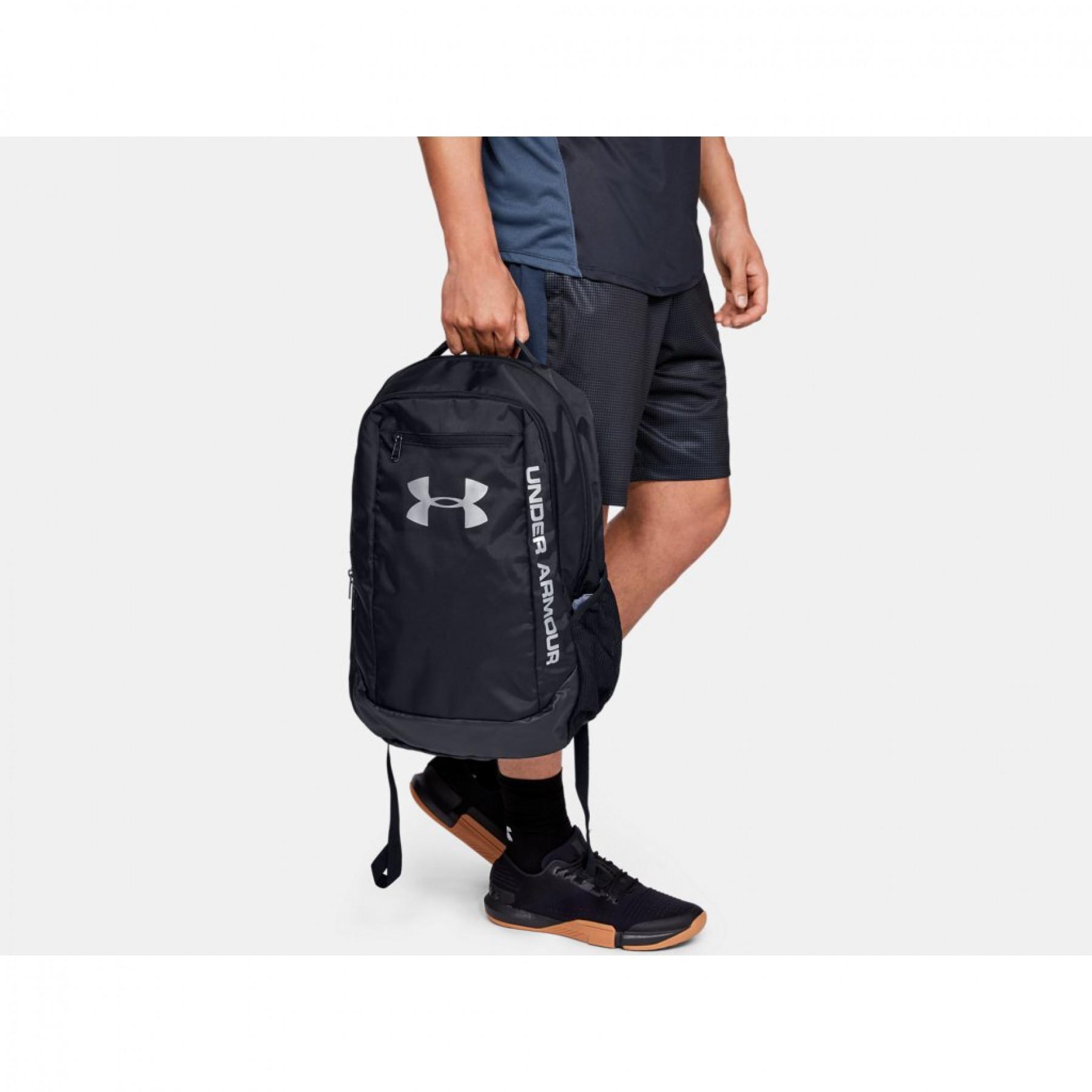 Backpacks Under Armour Hustle LDWR