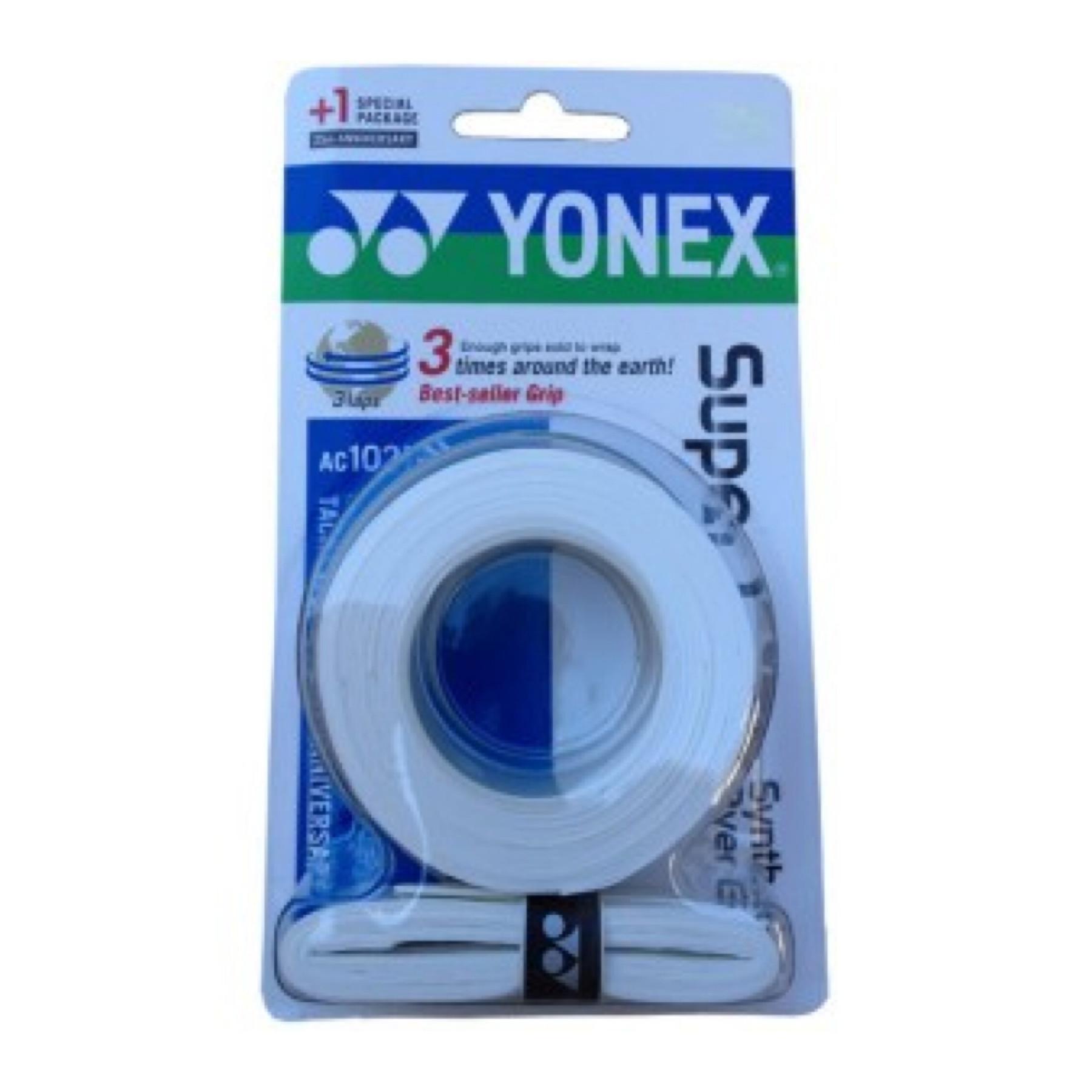Surgrips Yonex ac102ex-36