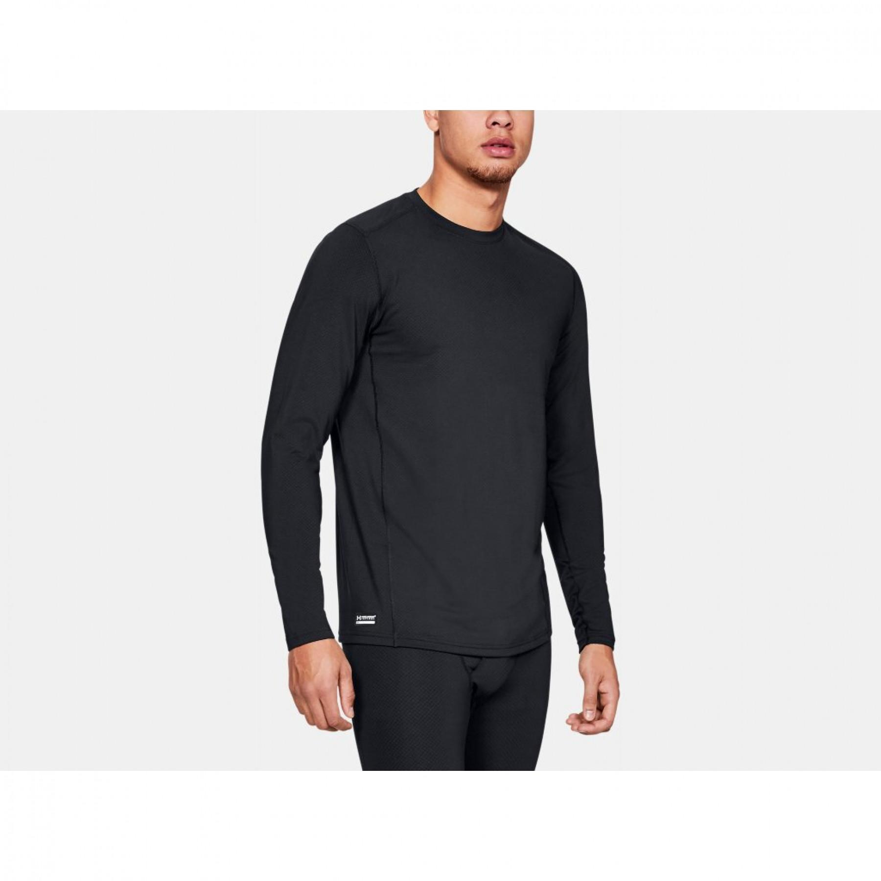 Long sleeve T-shirt Under Armour Tactical Crew Base