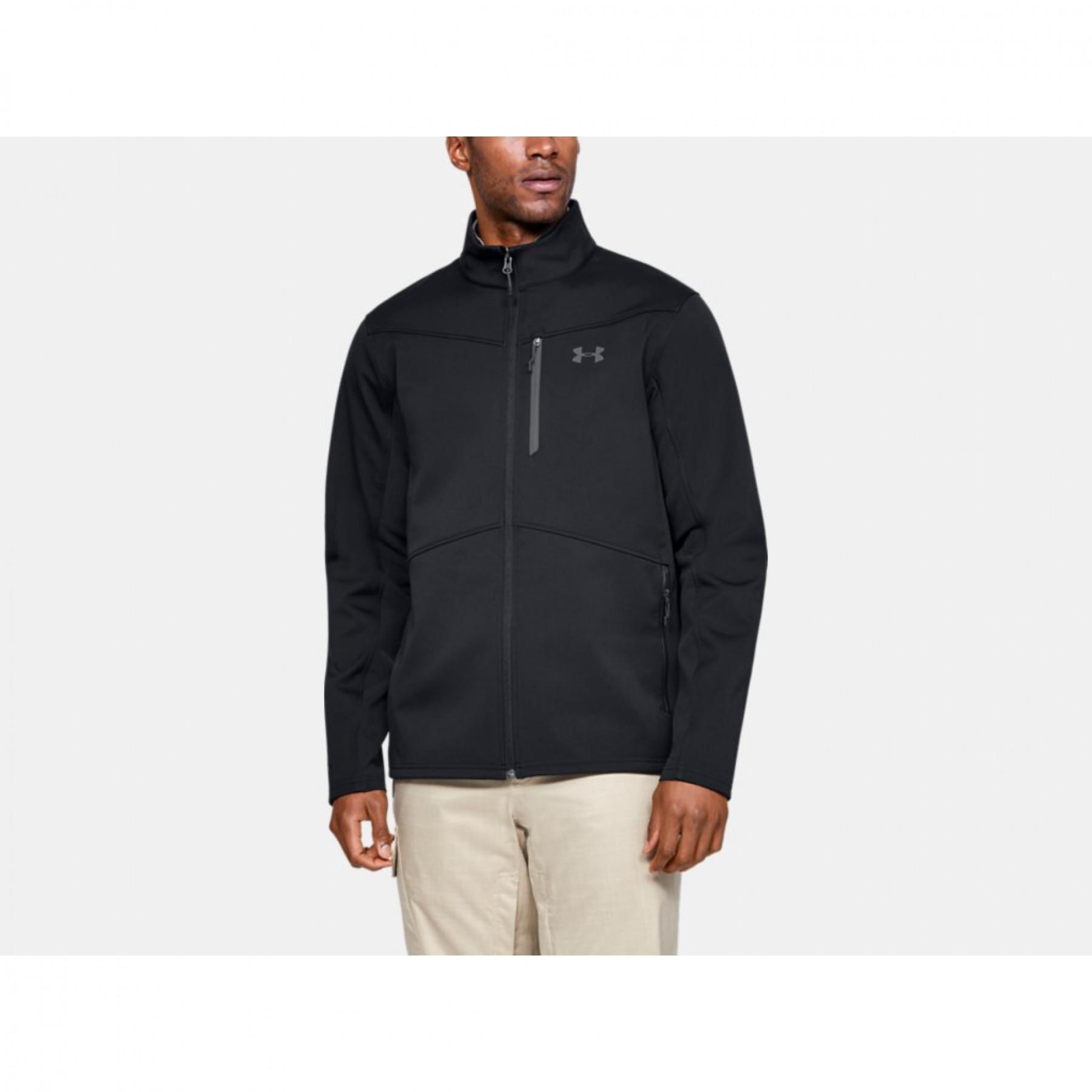 Jacket Under Armour ColdGear® Infrared Shield