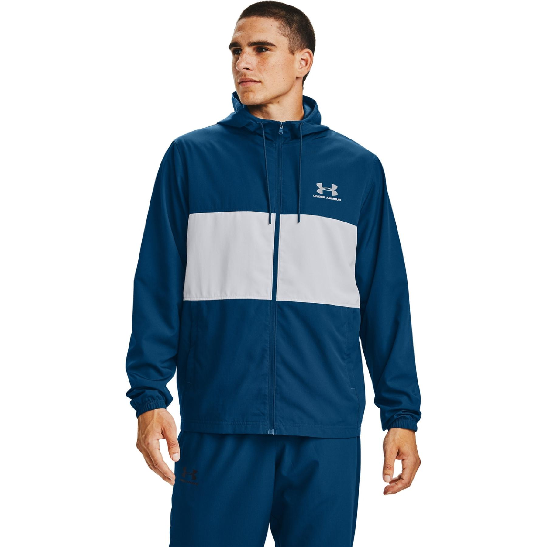 Sportstyle Under Armour Windproof Jacket