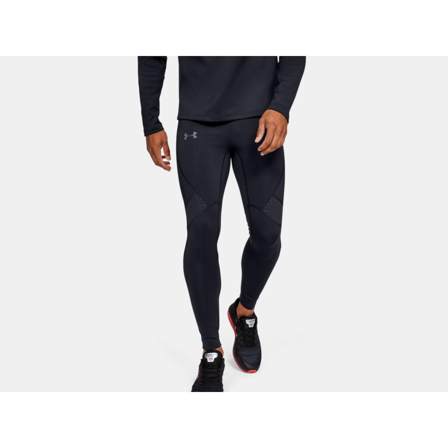 Legging Under Armour Qualifier ColdGear®