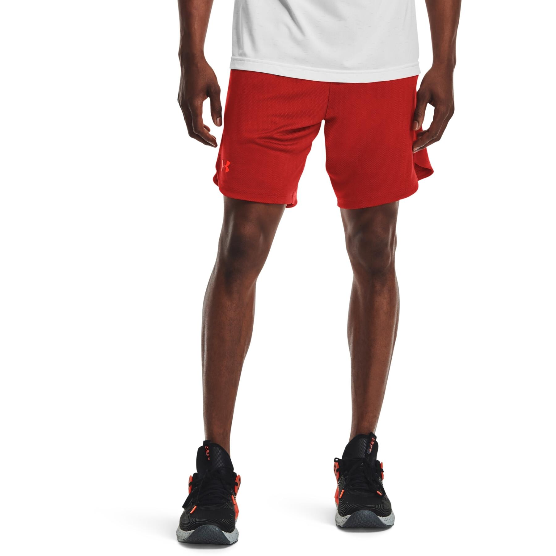 Training shorts Under Armour Knit Performance