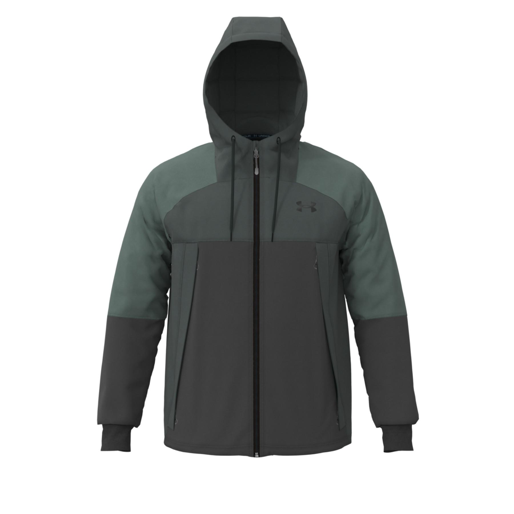 Under Armour Spring Insulate Jacket