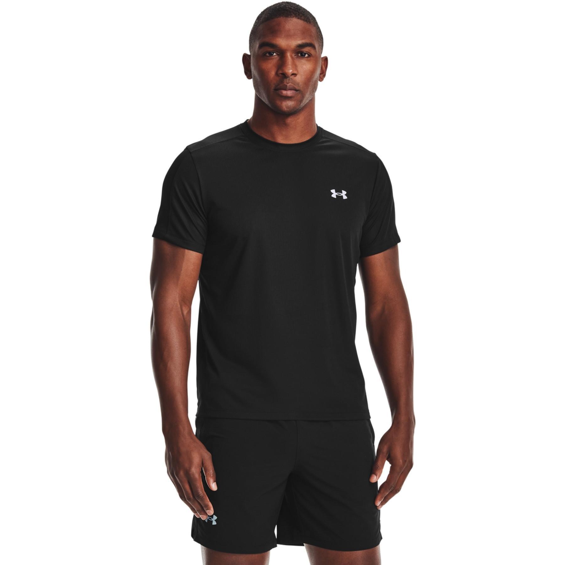 Under Armour Short Sleeve Speed Stride T-Shirt