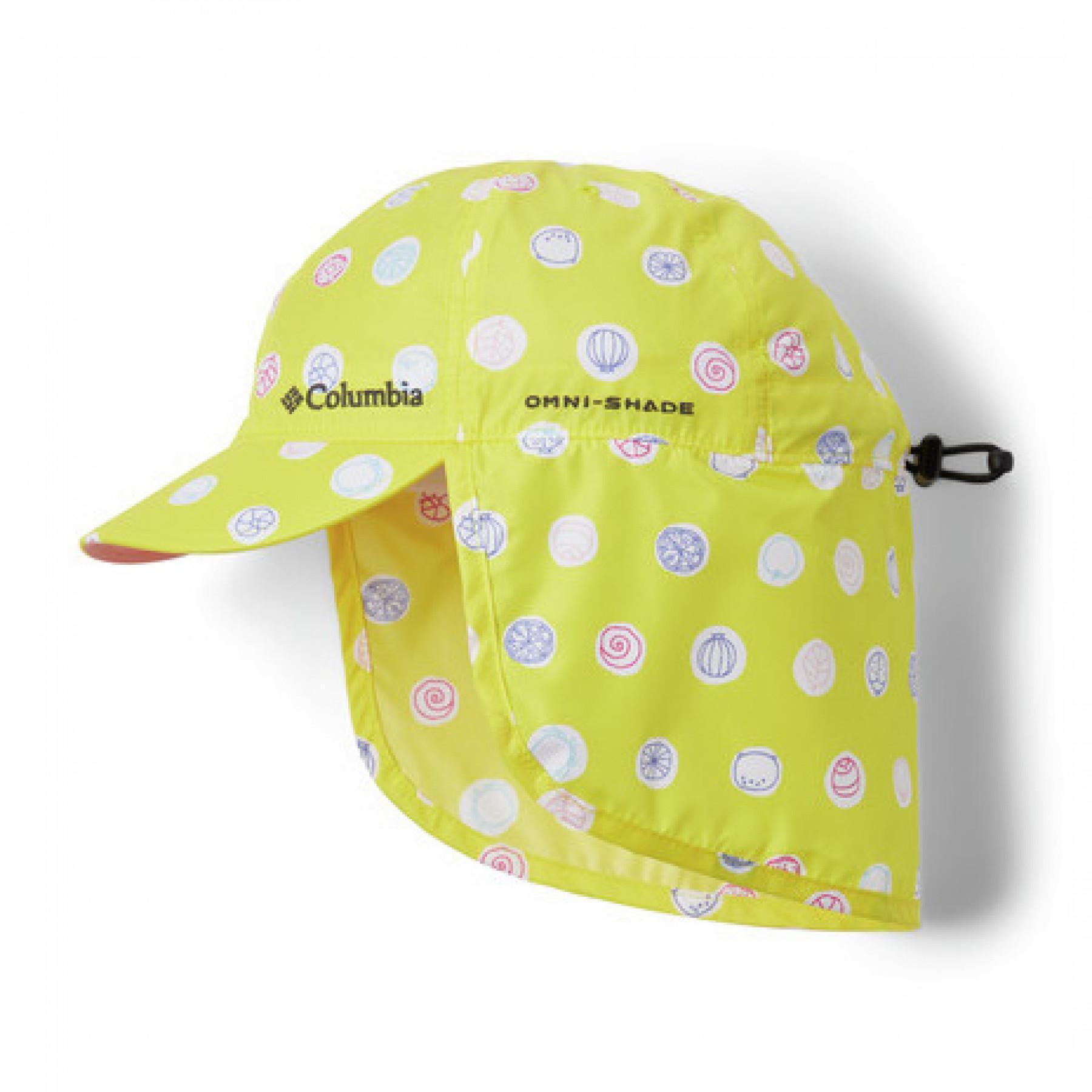 Columbia Cachalot Junior Cap