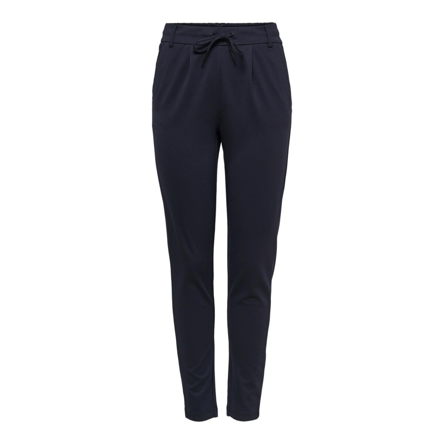 Women's trousers Only Poptrash life easy pant