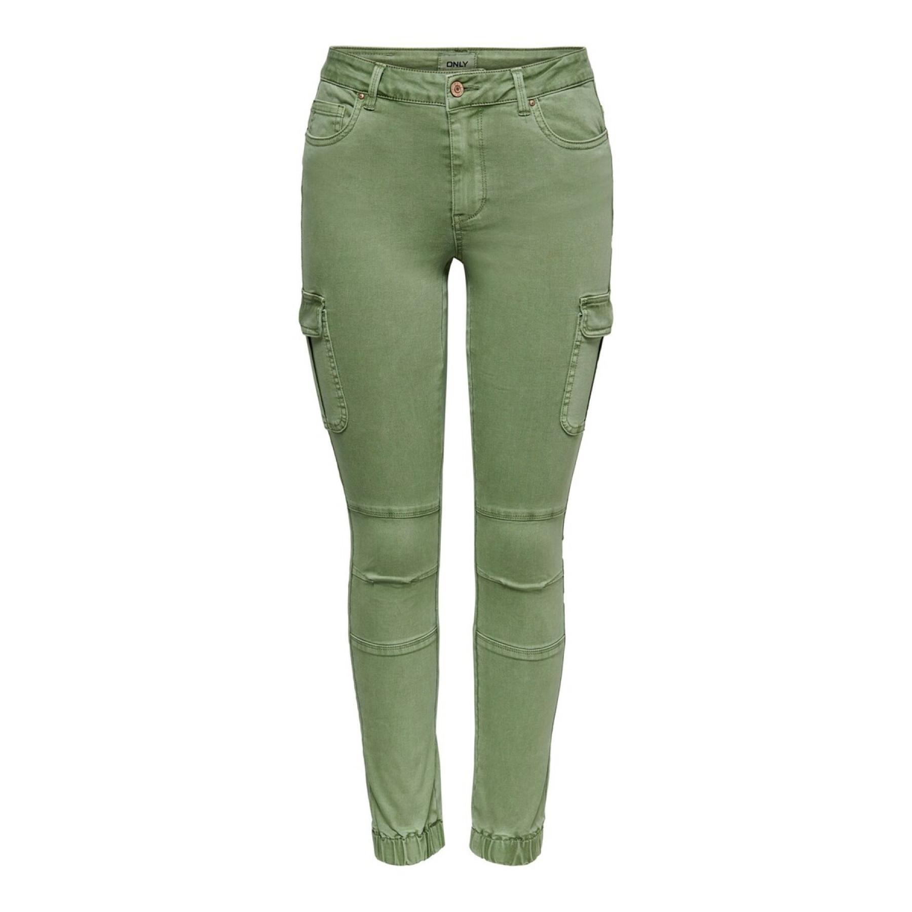 Women's cargo pants Only Missouri