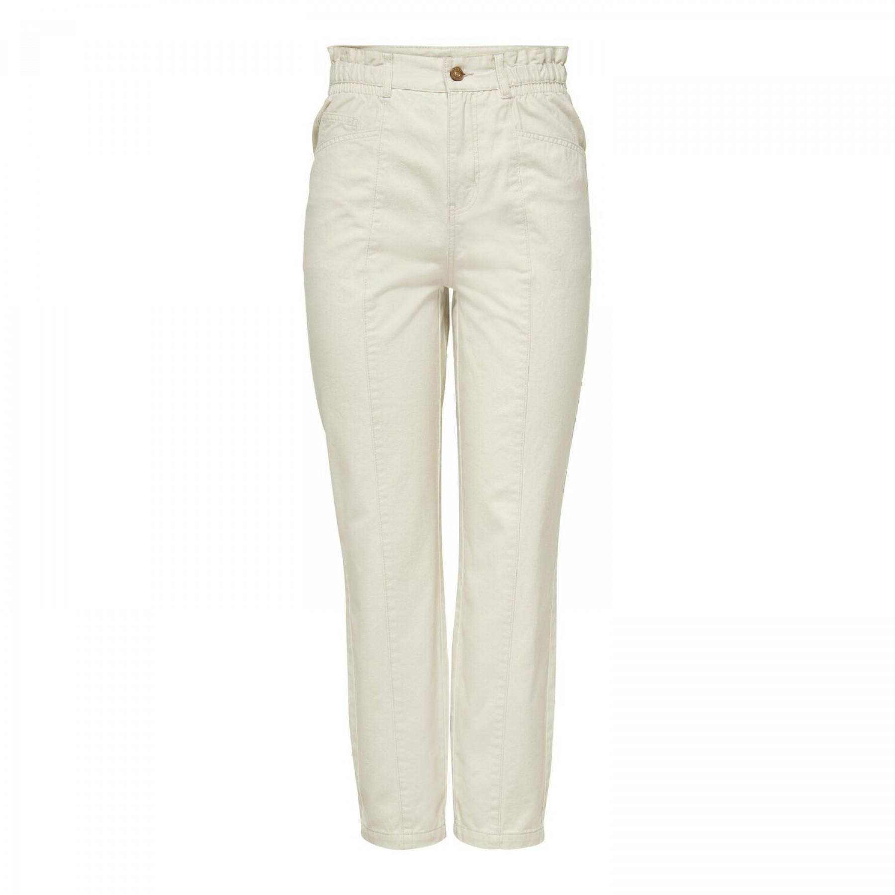 Women's trousers Only onlcyris life