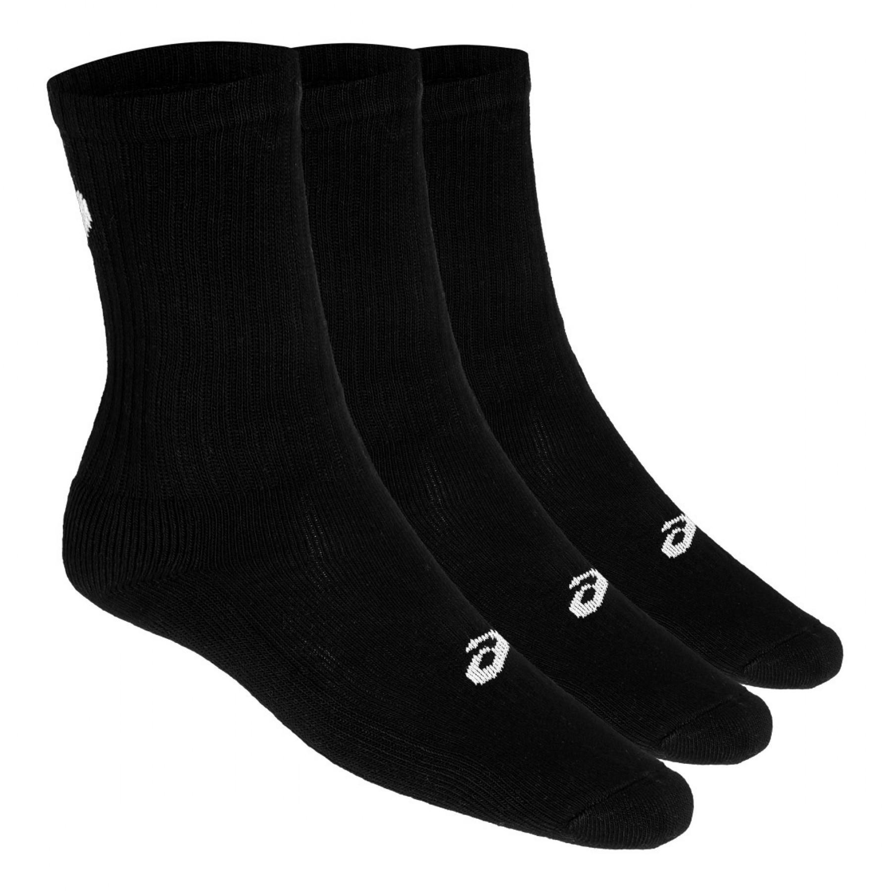 Socks Asics Crew (x3)