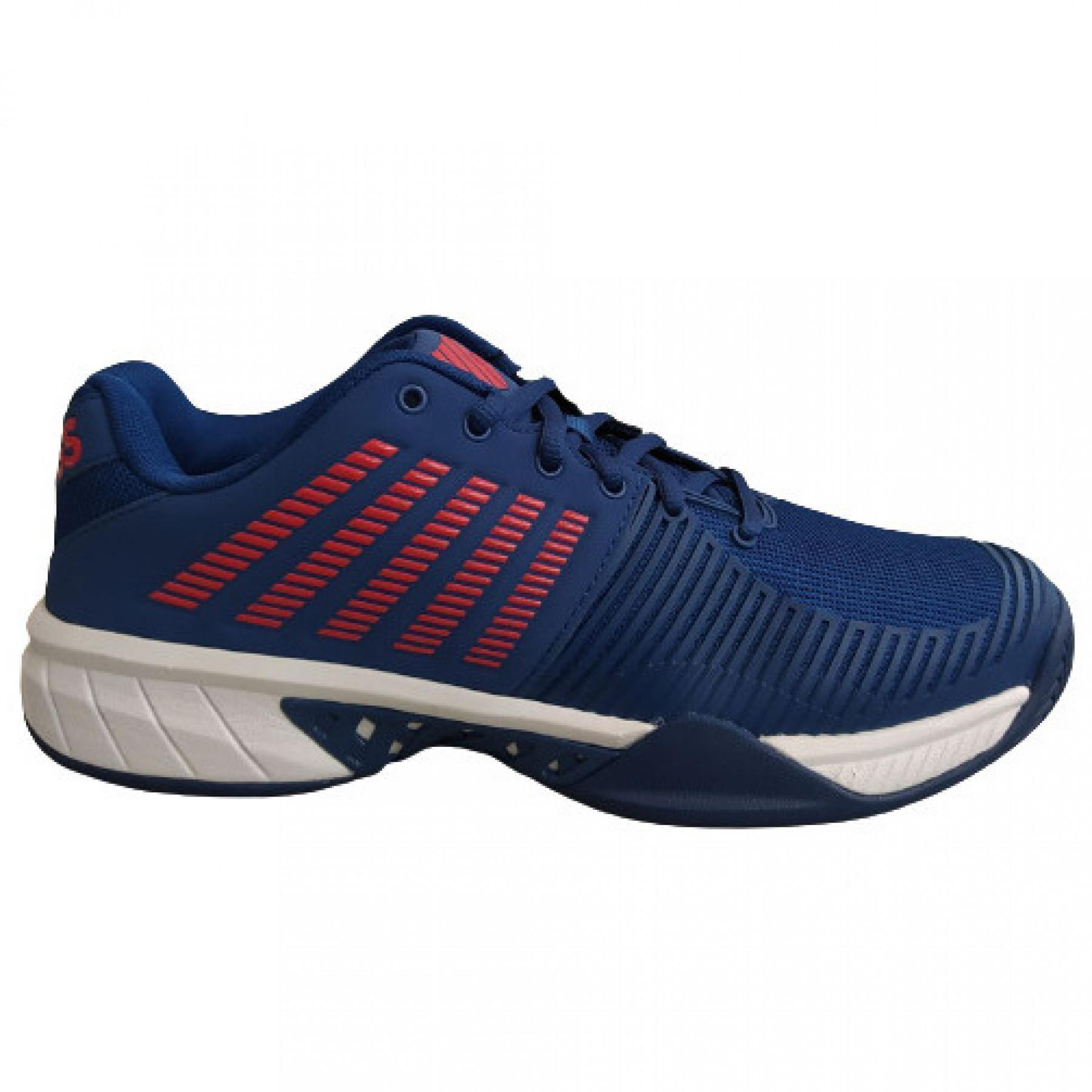 Tennis shoe dunlop tfw express light 2