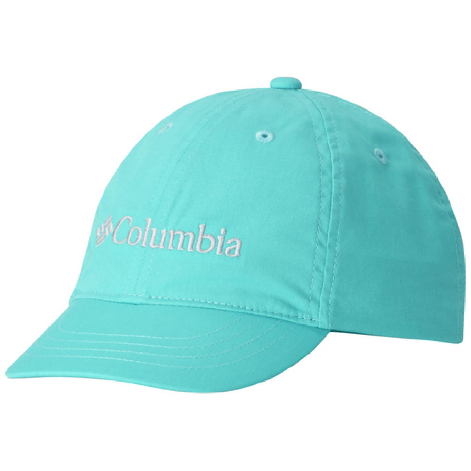 Columbia Adjustable Ball Junior Cap