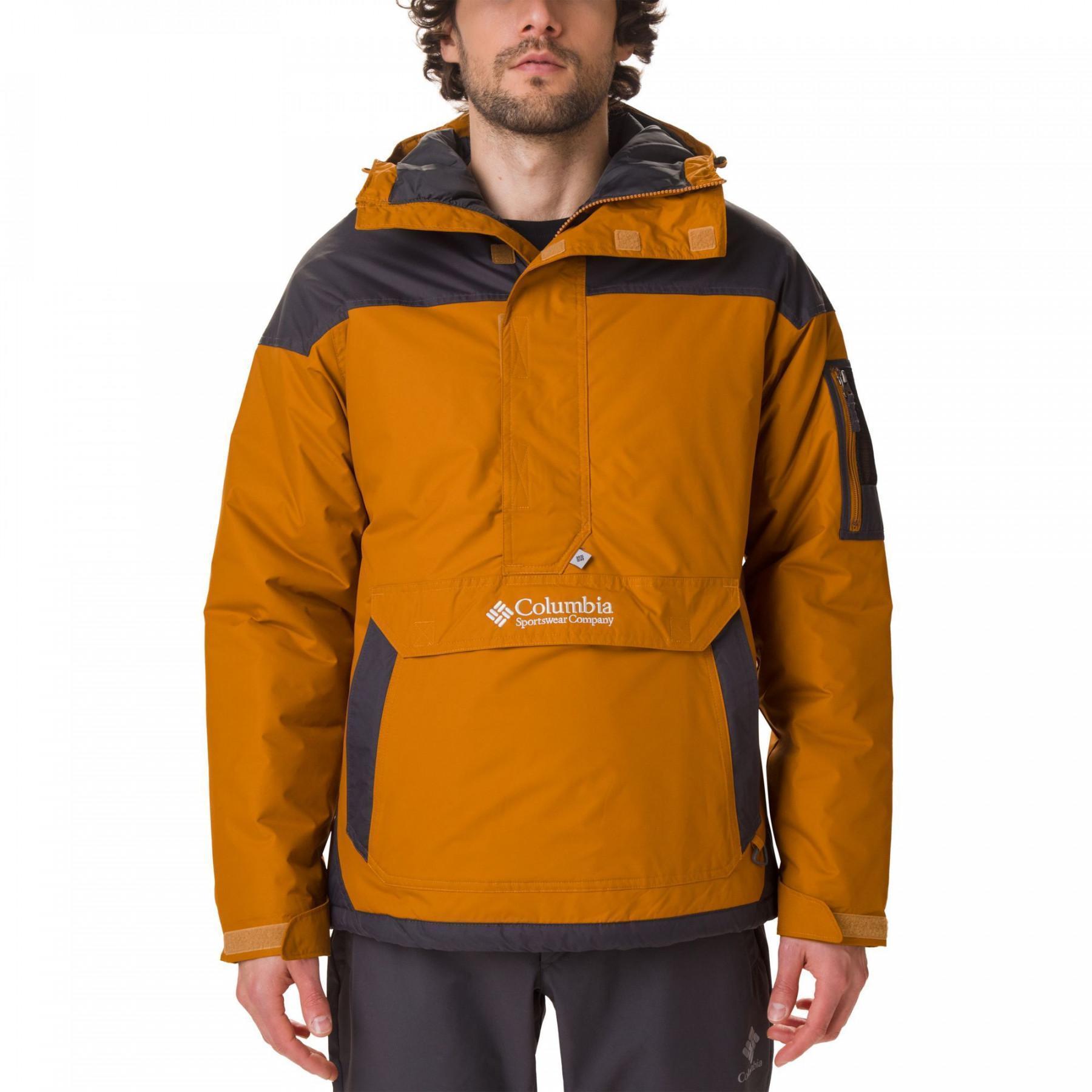 Columbia Challenger 1/2 zip sweatshirt