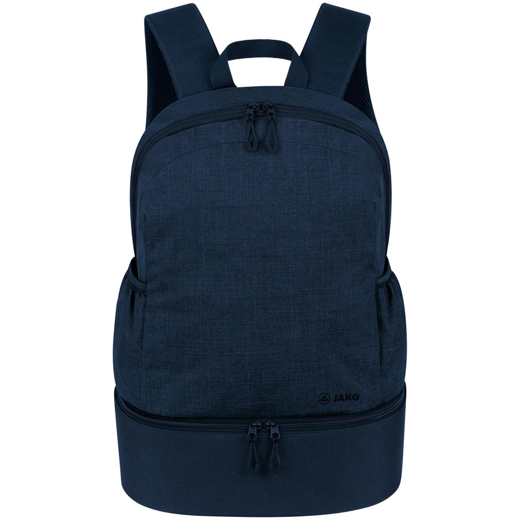 Backpack Jako challenge