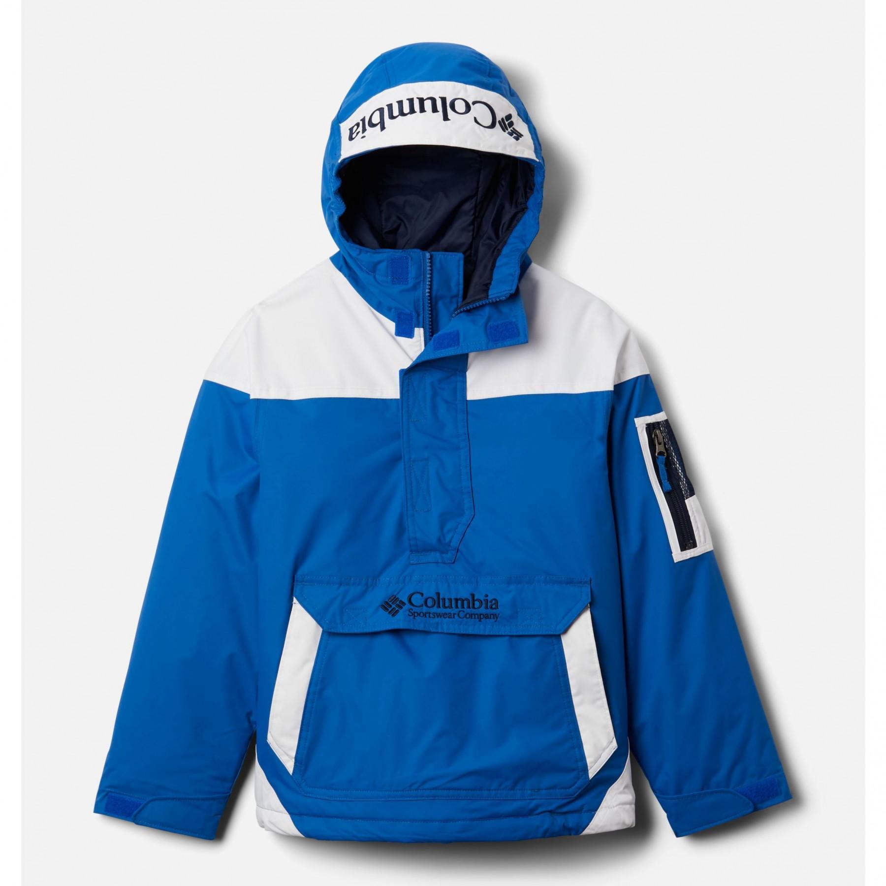Columbia Challenger Junior Jacket