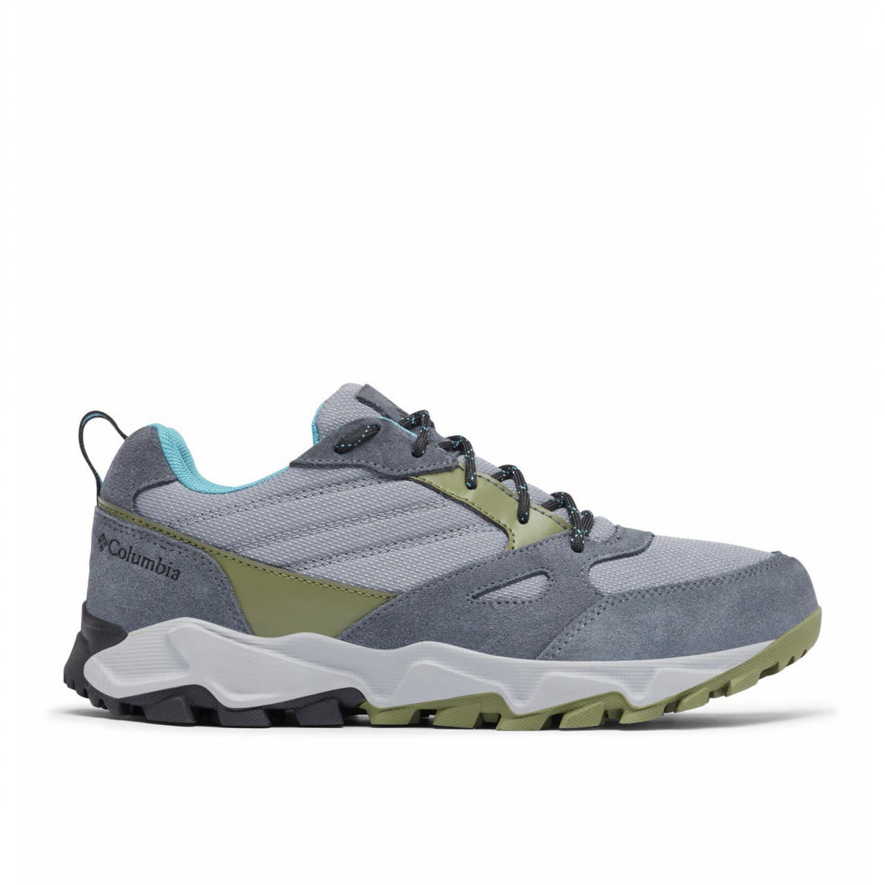 Columbia Ivo Trail Wp Women's Shoes