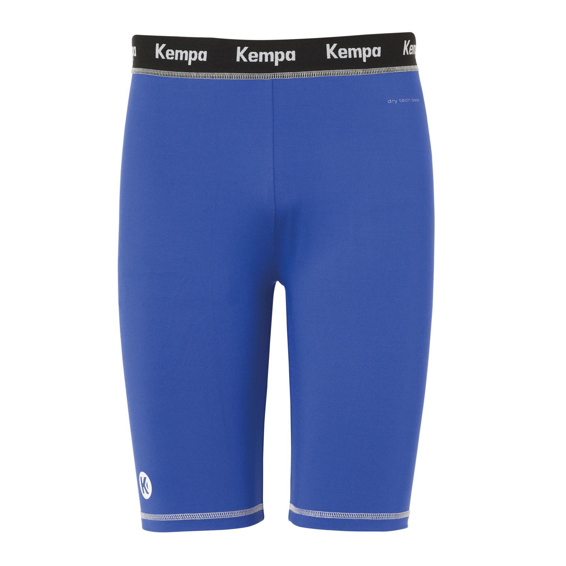 Compression Shorts Kempa Attitude