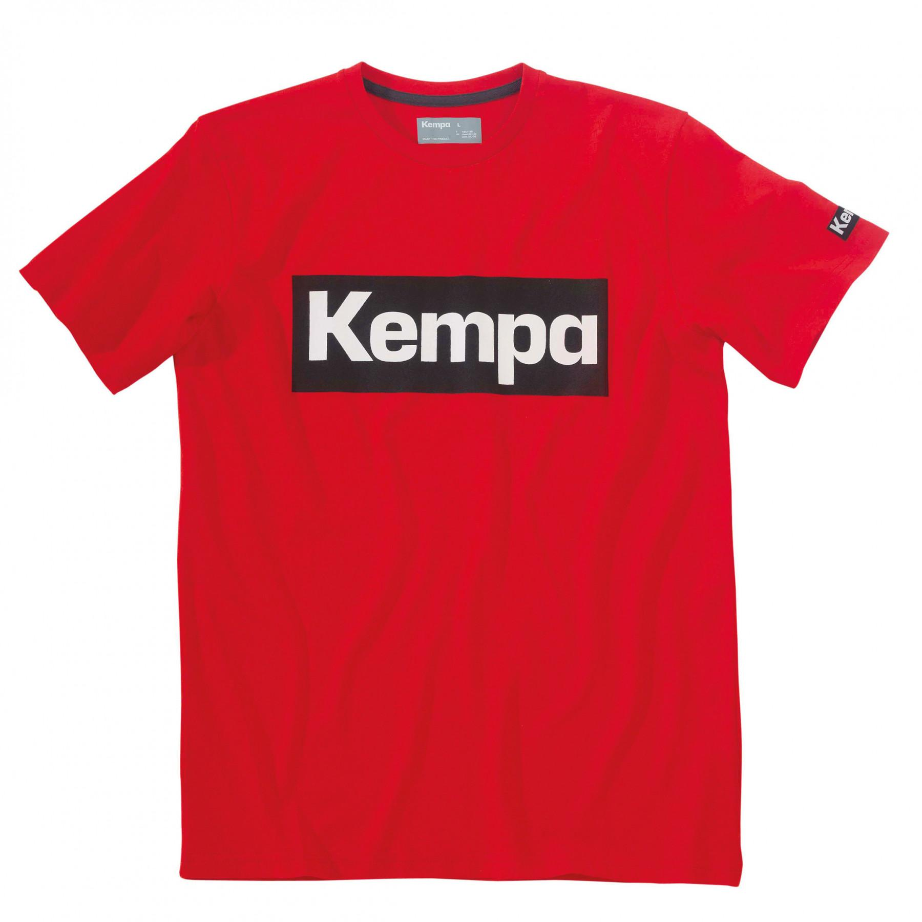 T-shirt Kempa Promo