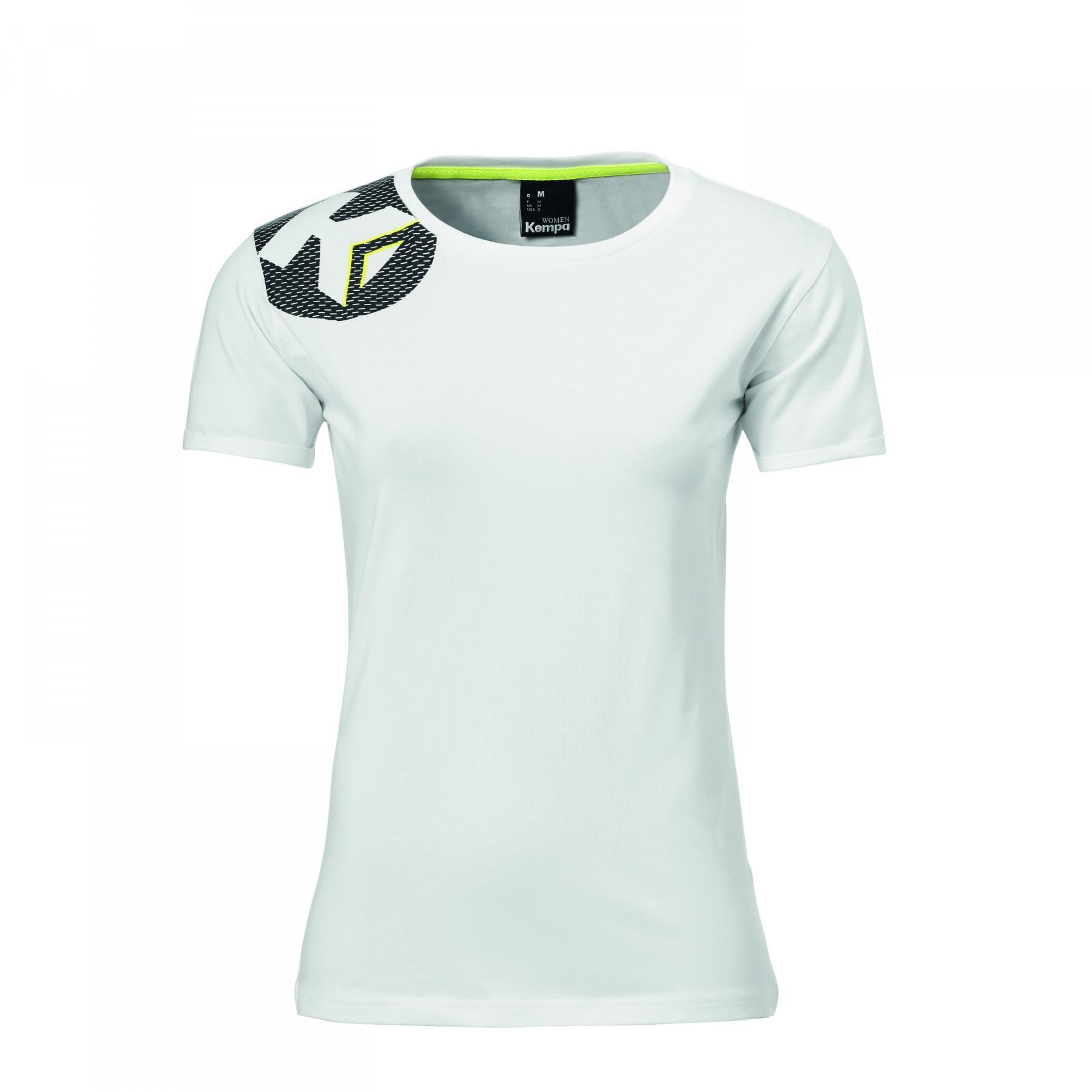 Women's T-shirt Kempa Core 2.0