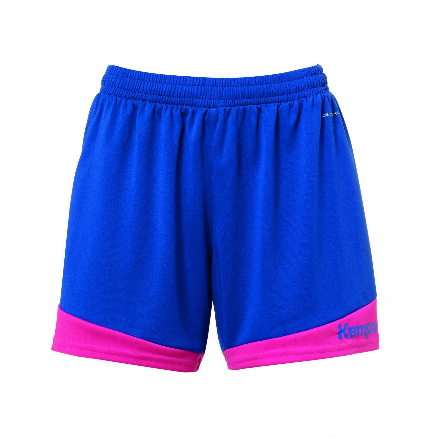 Woman Shorts Kempa Emtoion 2.0