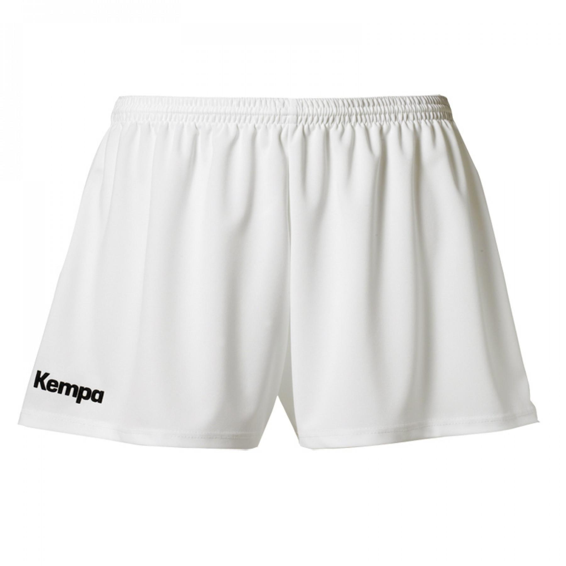 Short woman Kempa Classic