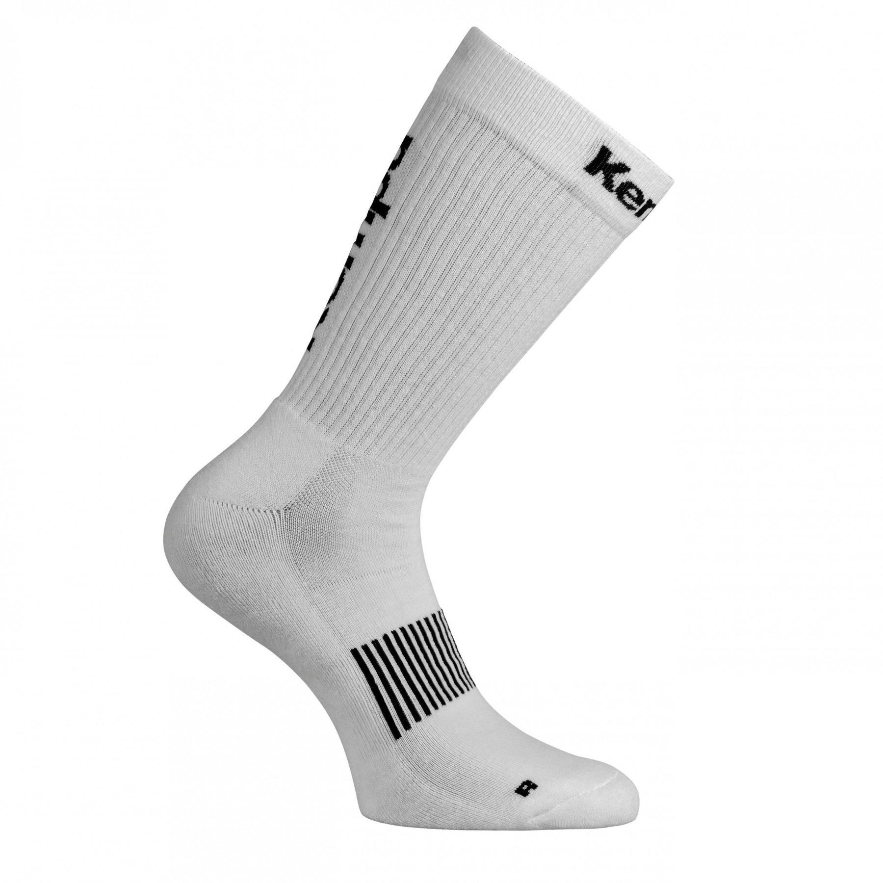 Socks Kempa Logo Classic