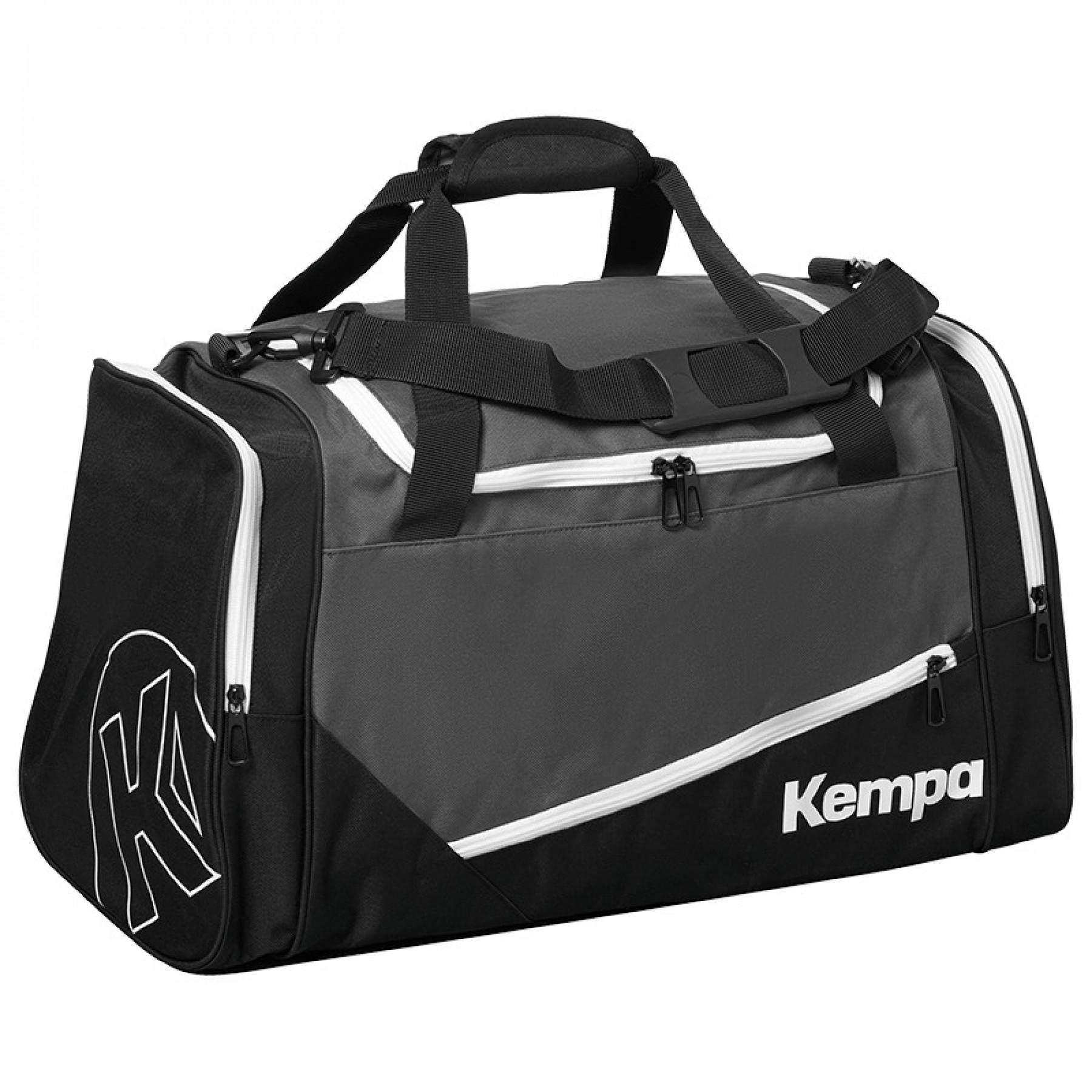 Sports bag Kempa Noir/XL