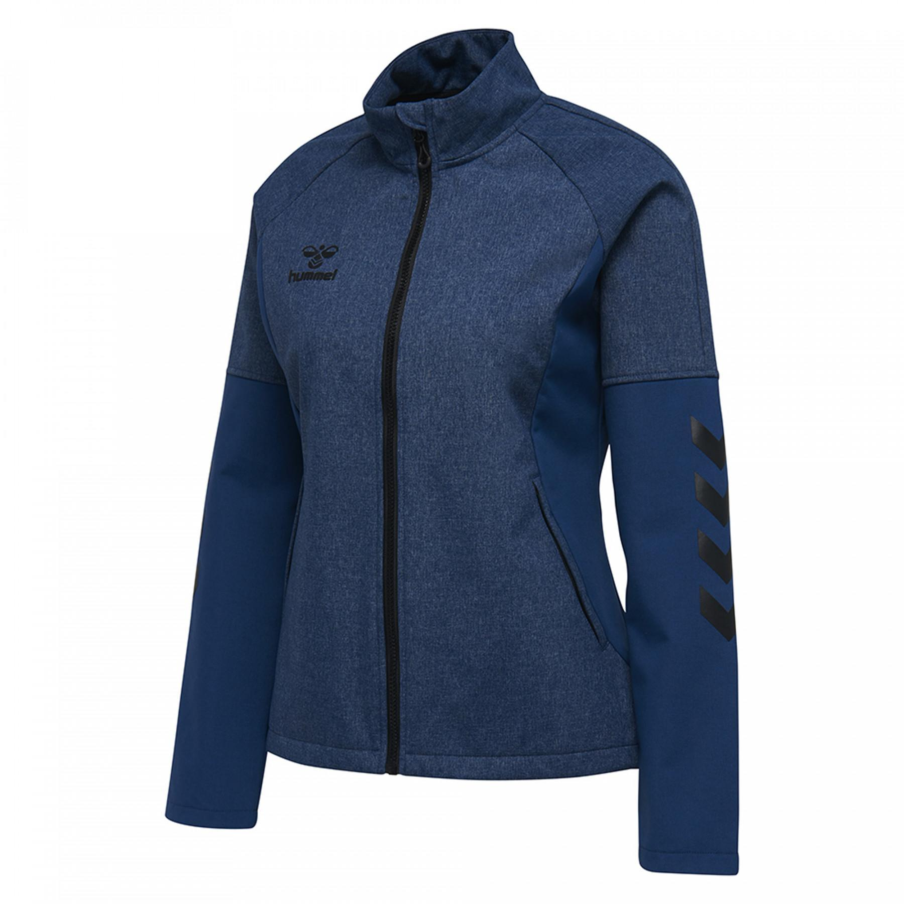 Women's jacket Hummel Hmldalia