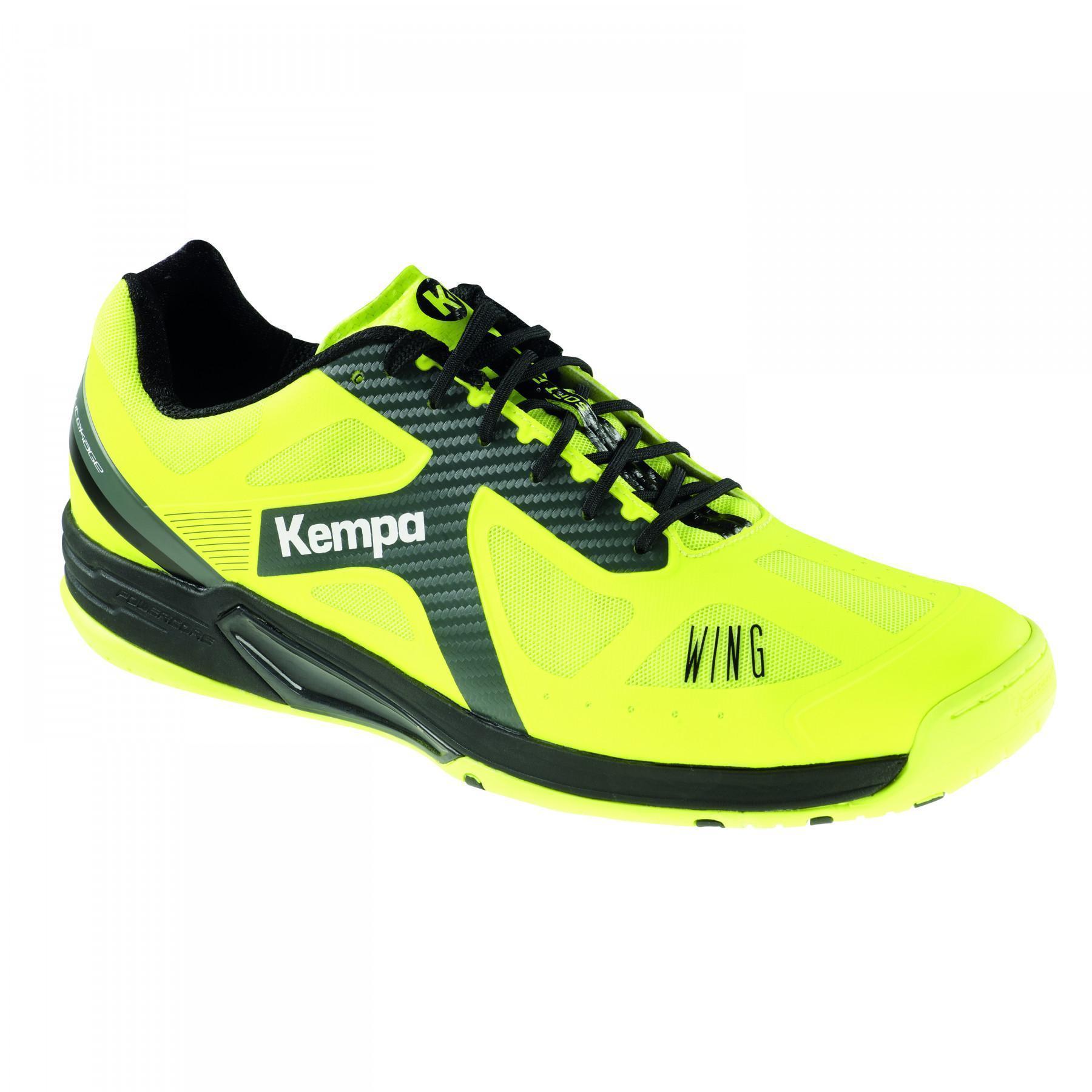 Kempa Wing Lite Deposit Shoes