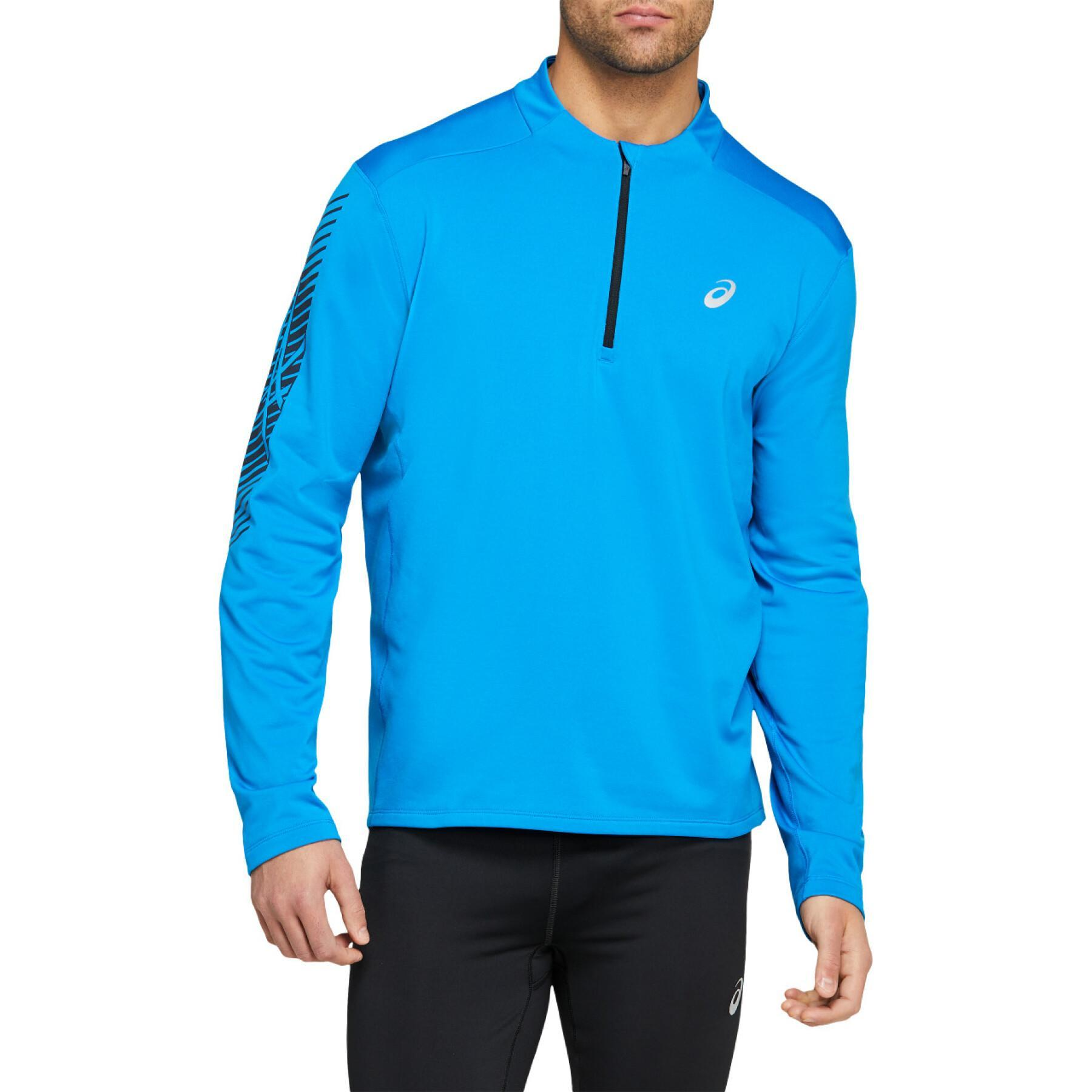 Training top long sleeves Asics Icon Winter lite-show