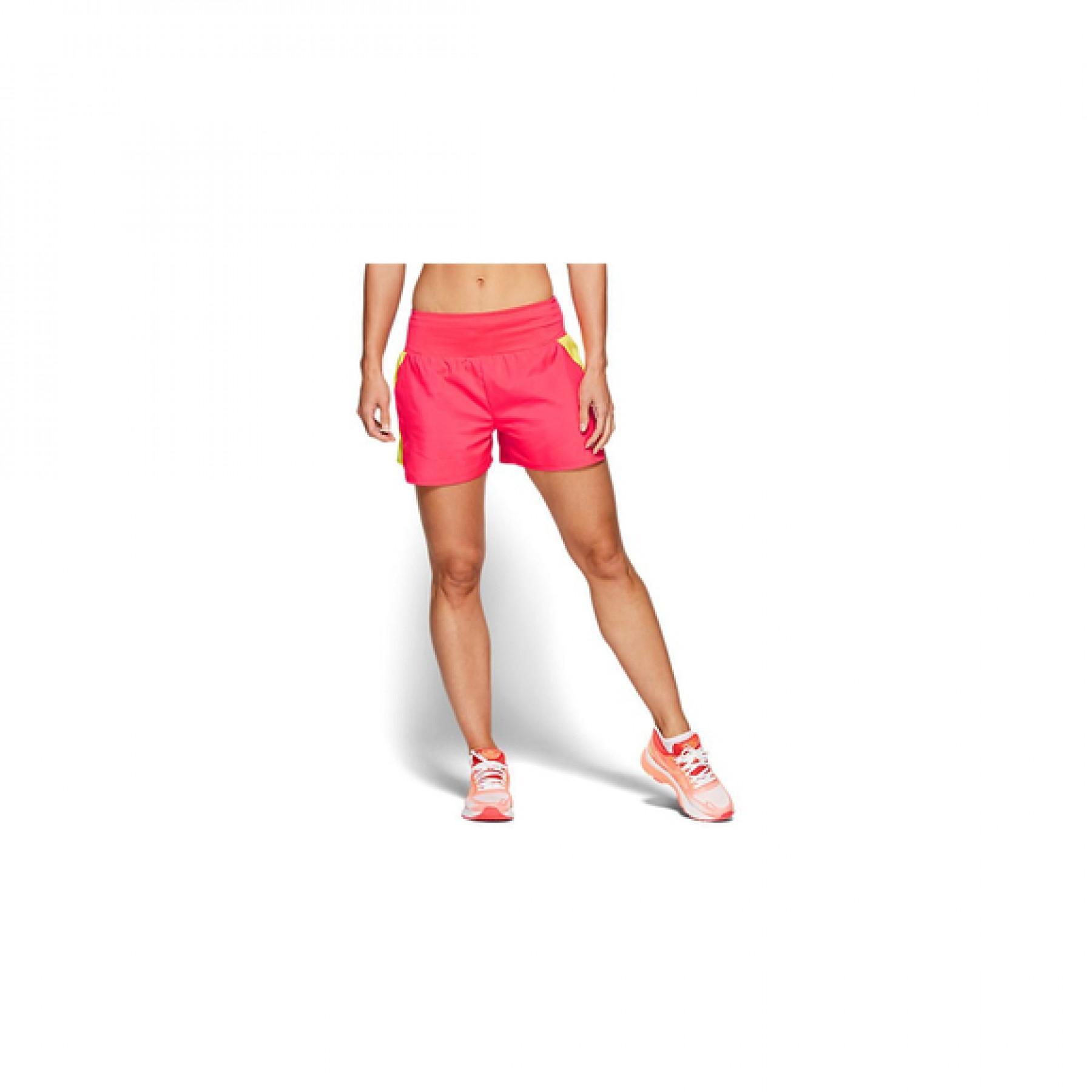 Asics 3.5in Women's Shorts