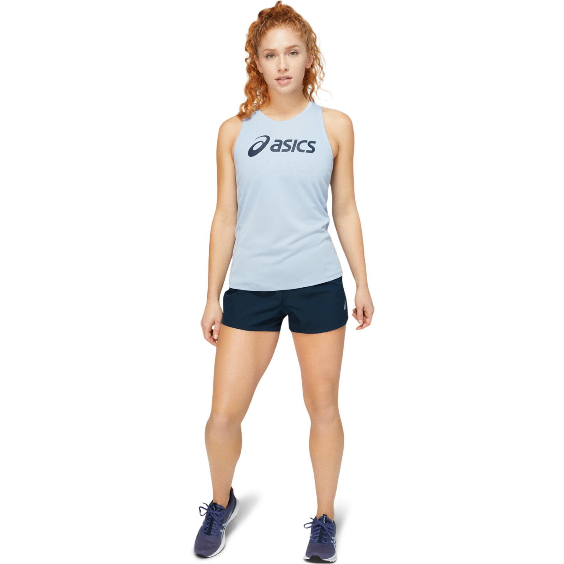 Women's tank top Asics Core