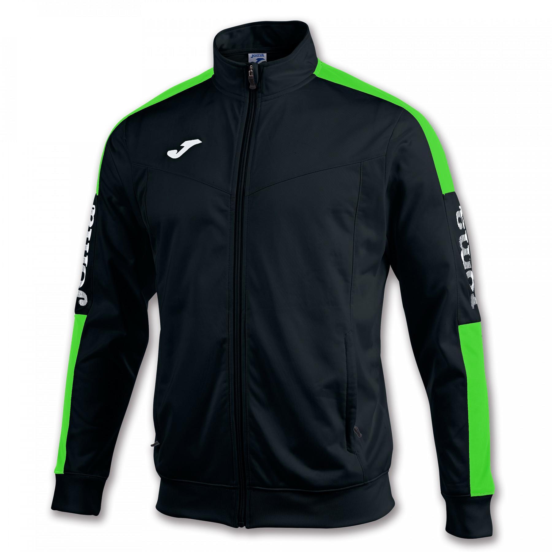Joma jacket CHAMPIONSHIP IV