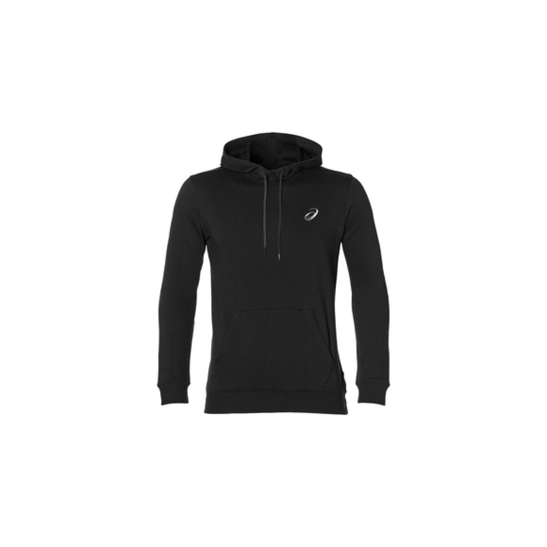 Hoodie Asics chest logo oth hoodie