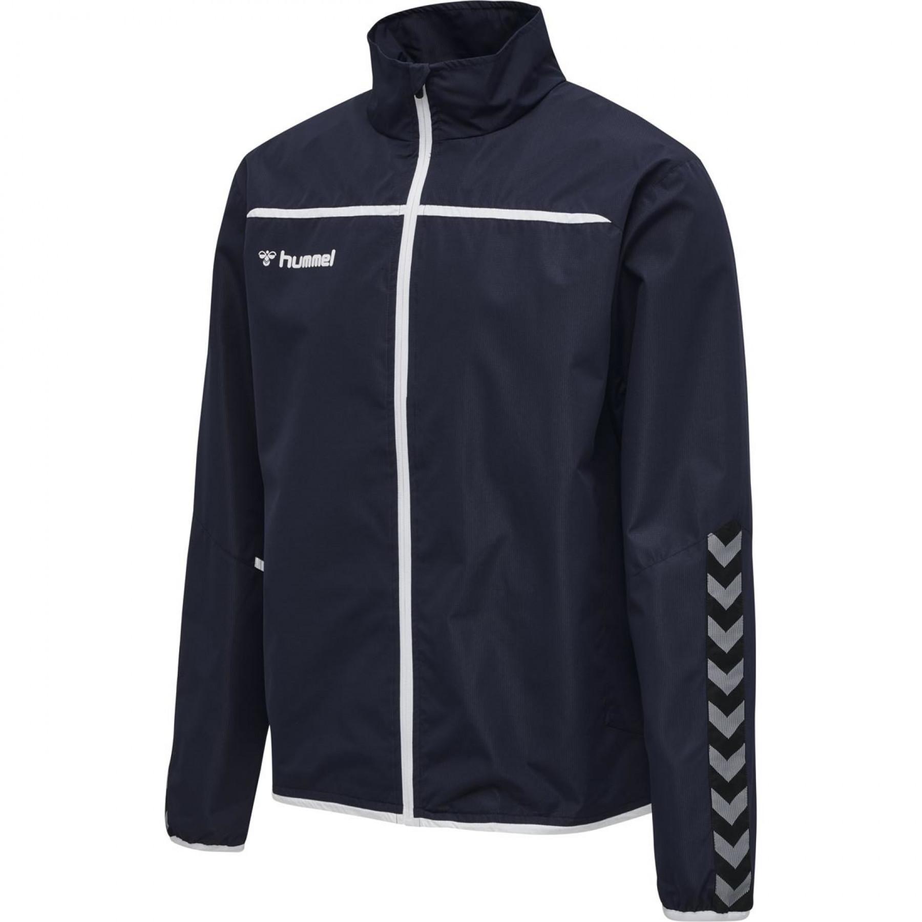 Authentic Training Jacket Hummel