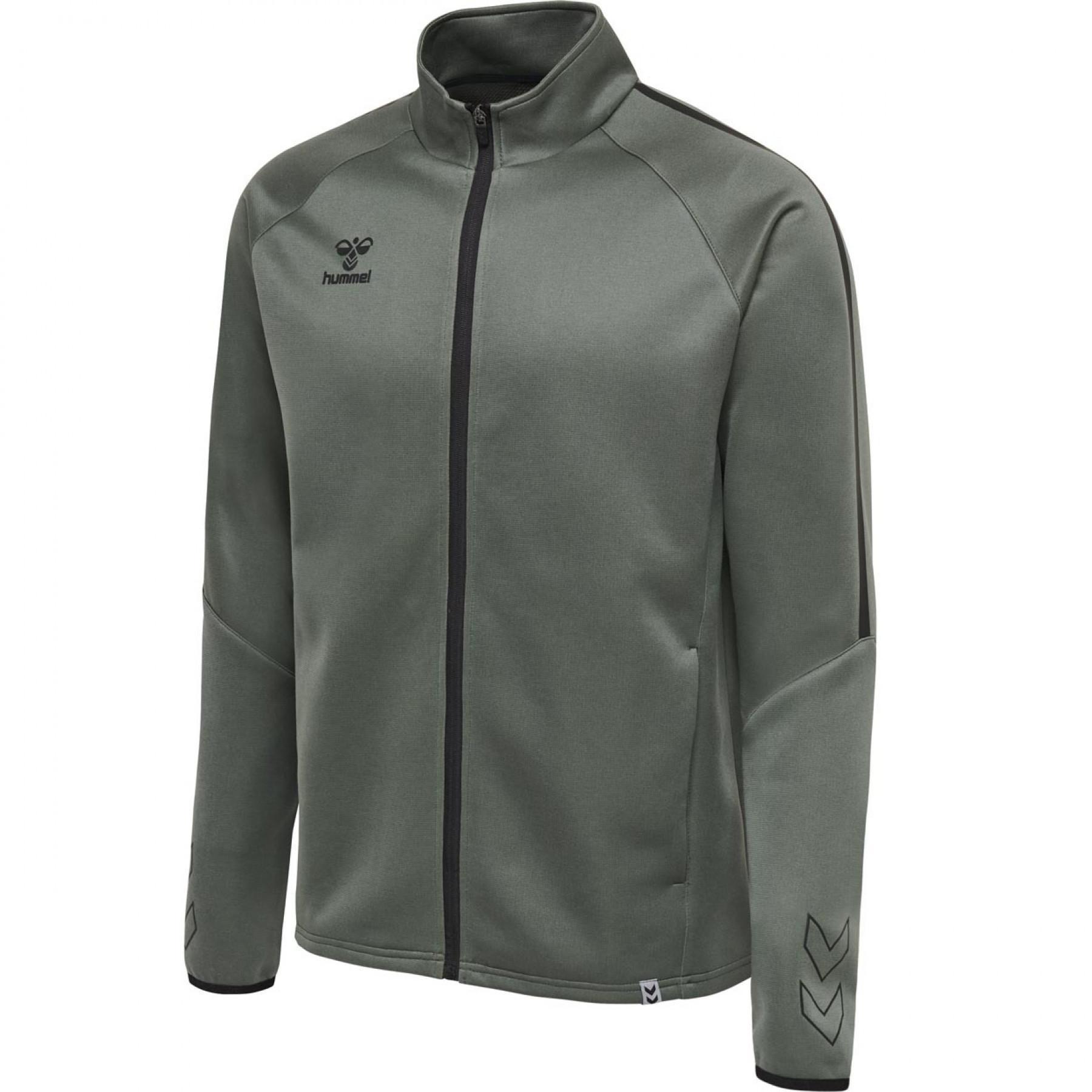 Hummel zip jacket Cima