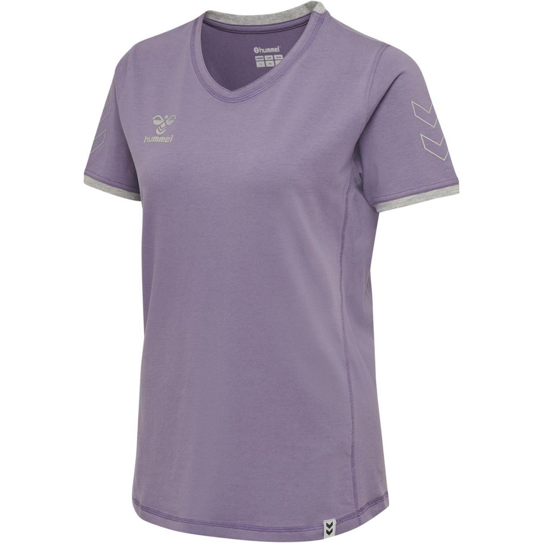 T-Shirt Hummel Cima