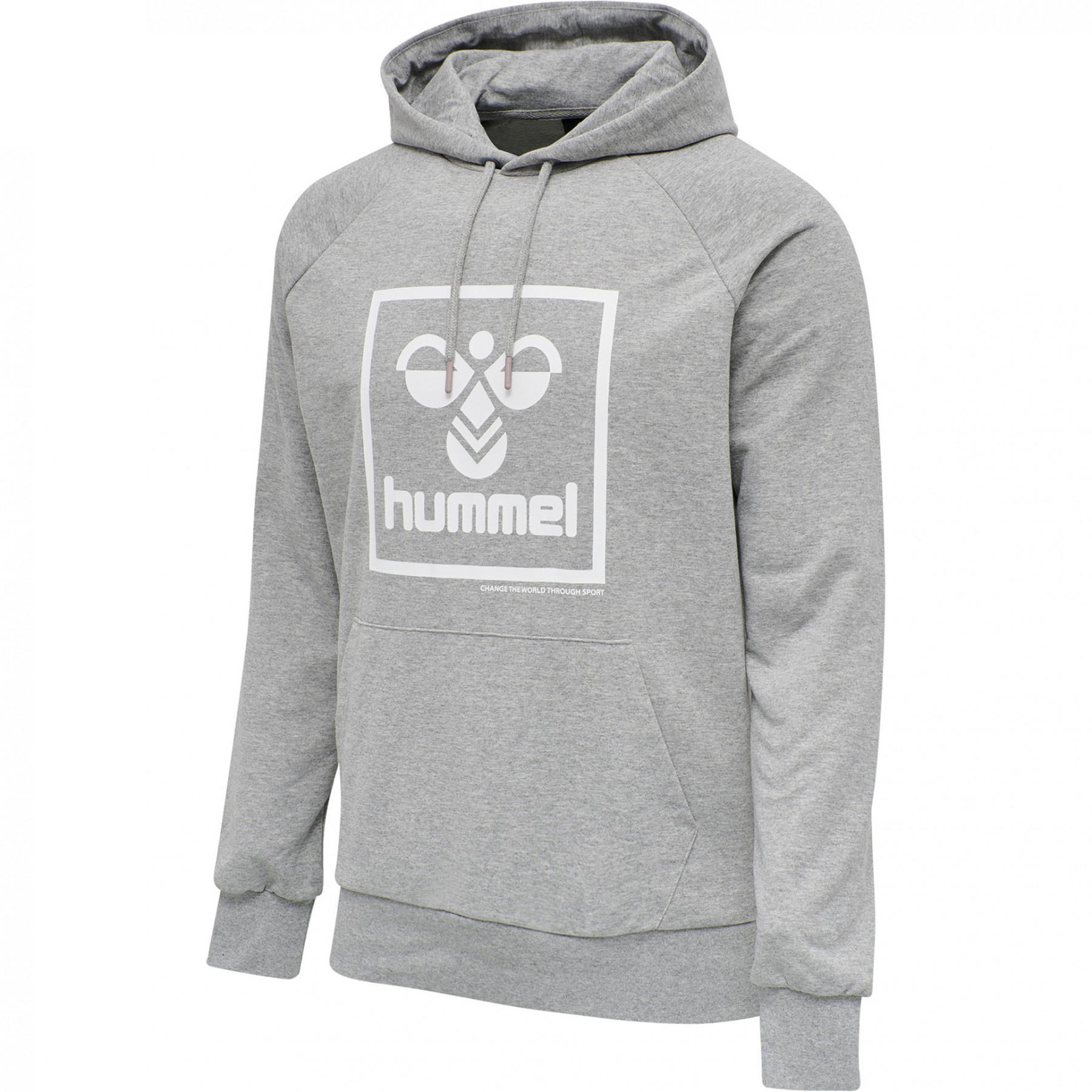 Hoodie Hummel hmlisam