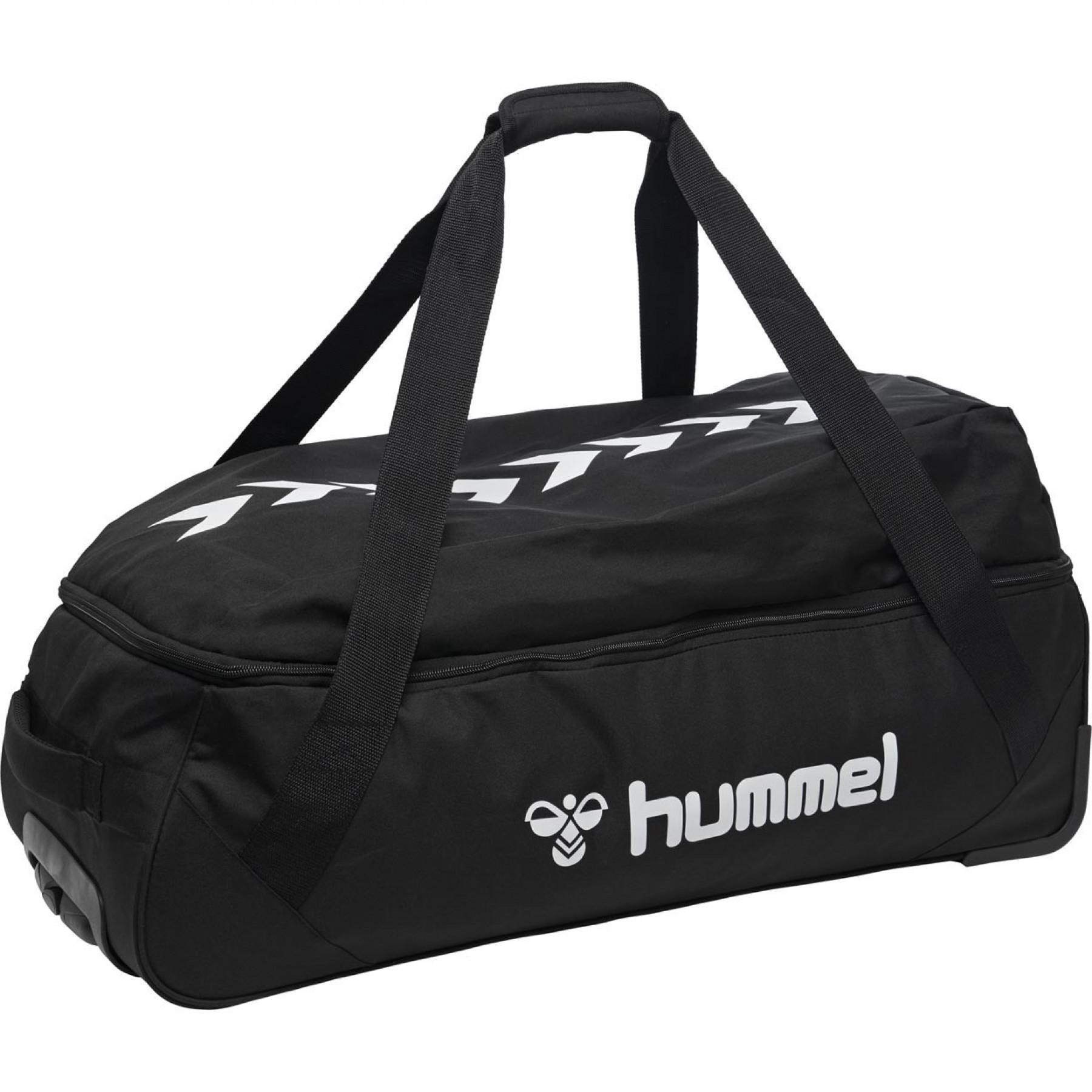 Sports bag Hummel Trolley