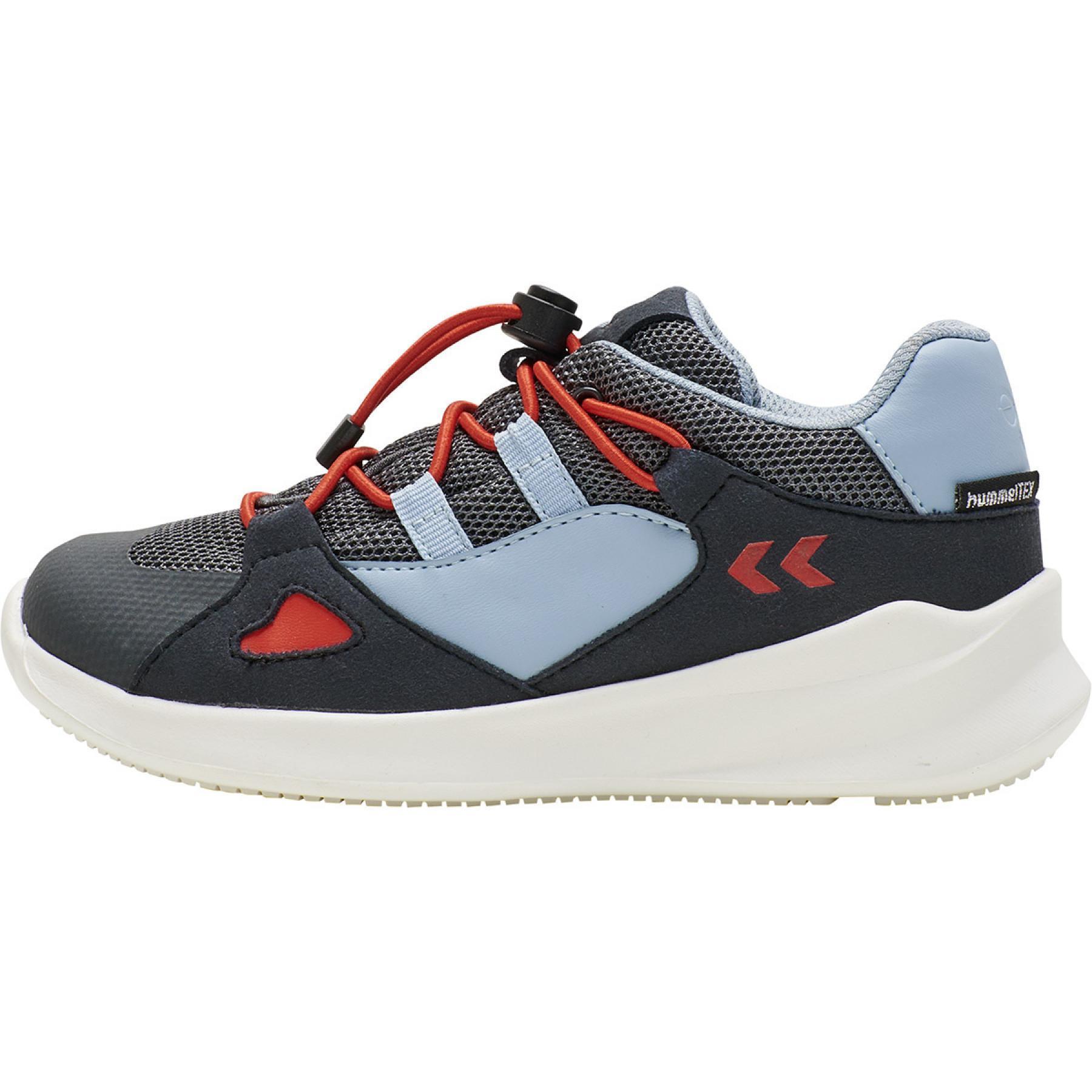 Children's shoes Hummel bounce runner tex