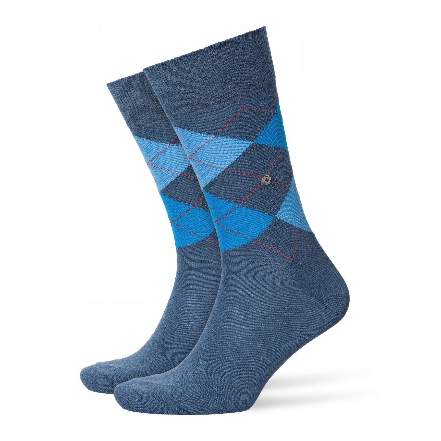 Burlington King Socks