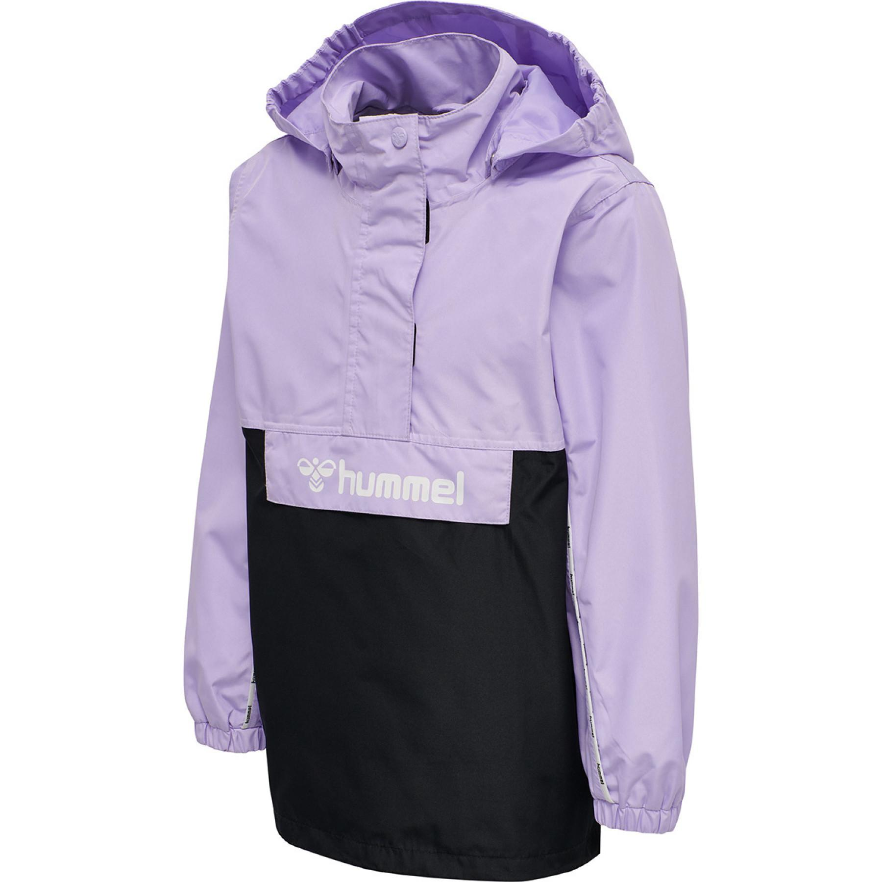 Children's jacket Hummel hmltimu