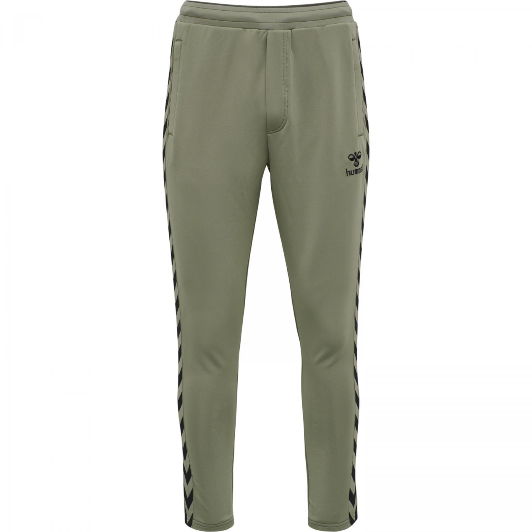 Hummel HmlNATHAN Pants 2.0 tapered