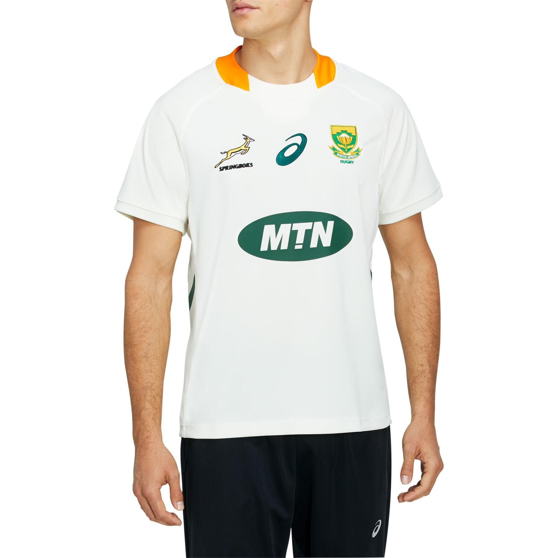 South Africa jersey Springboks Home