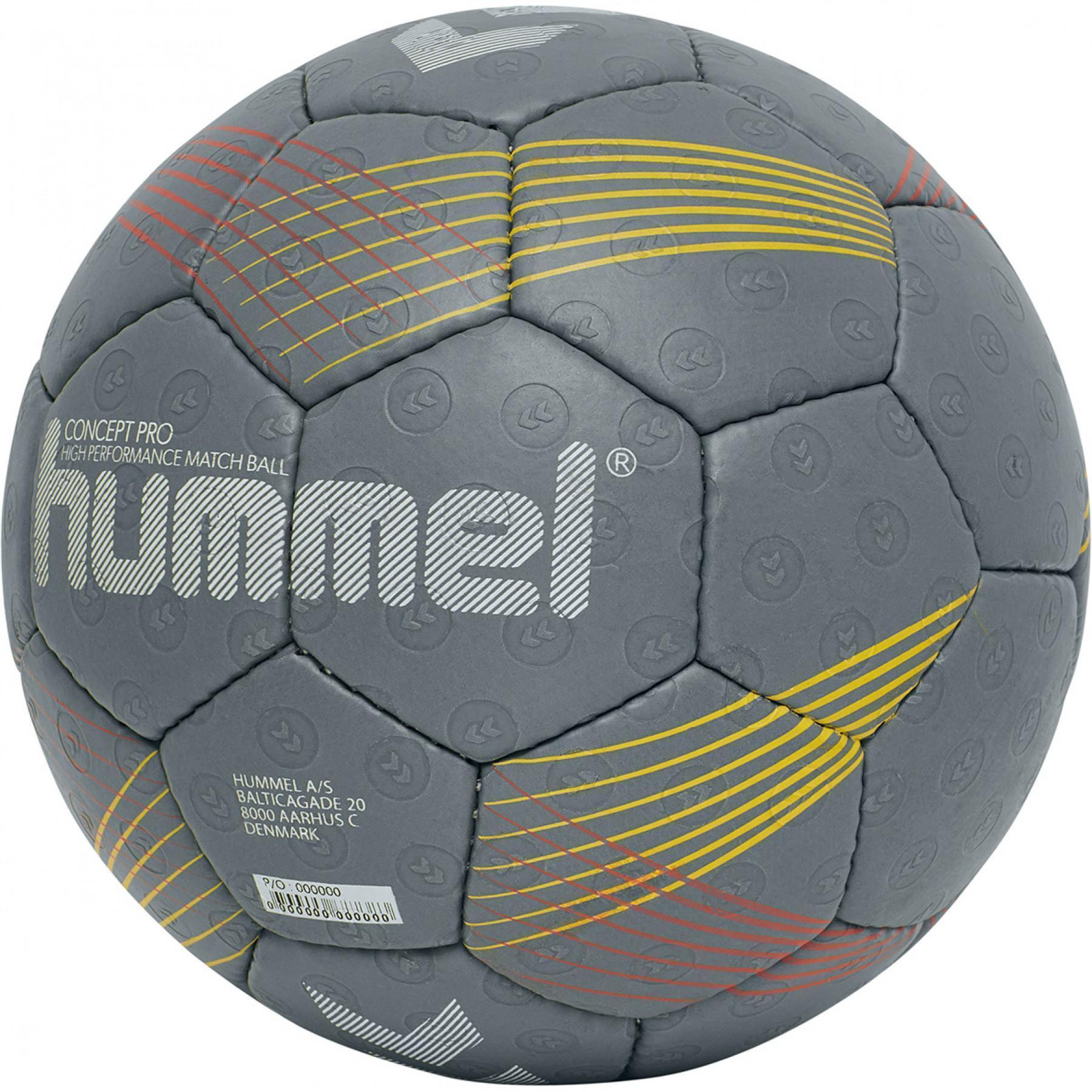 Balloon Hummel concept hmlPRO hb