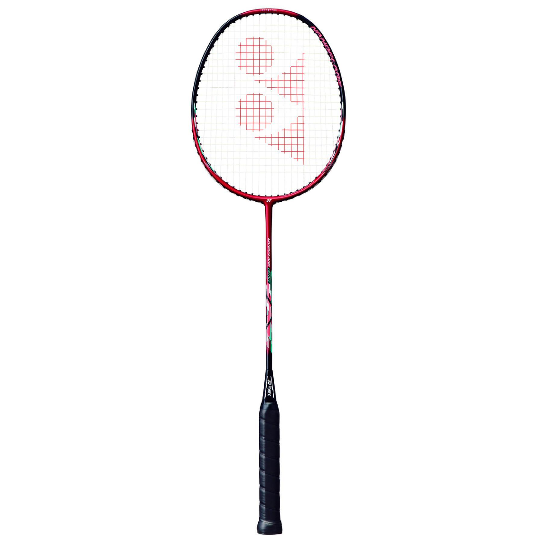 Yonex nanoflare drive Badminton racquet