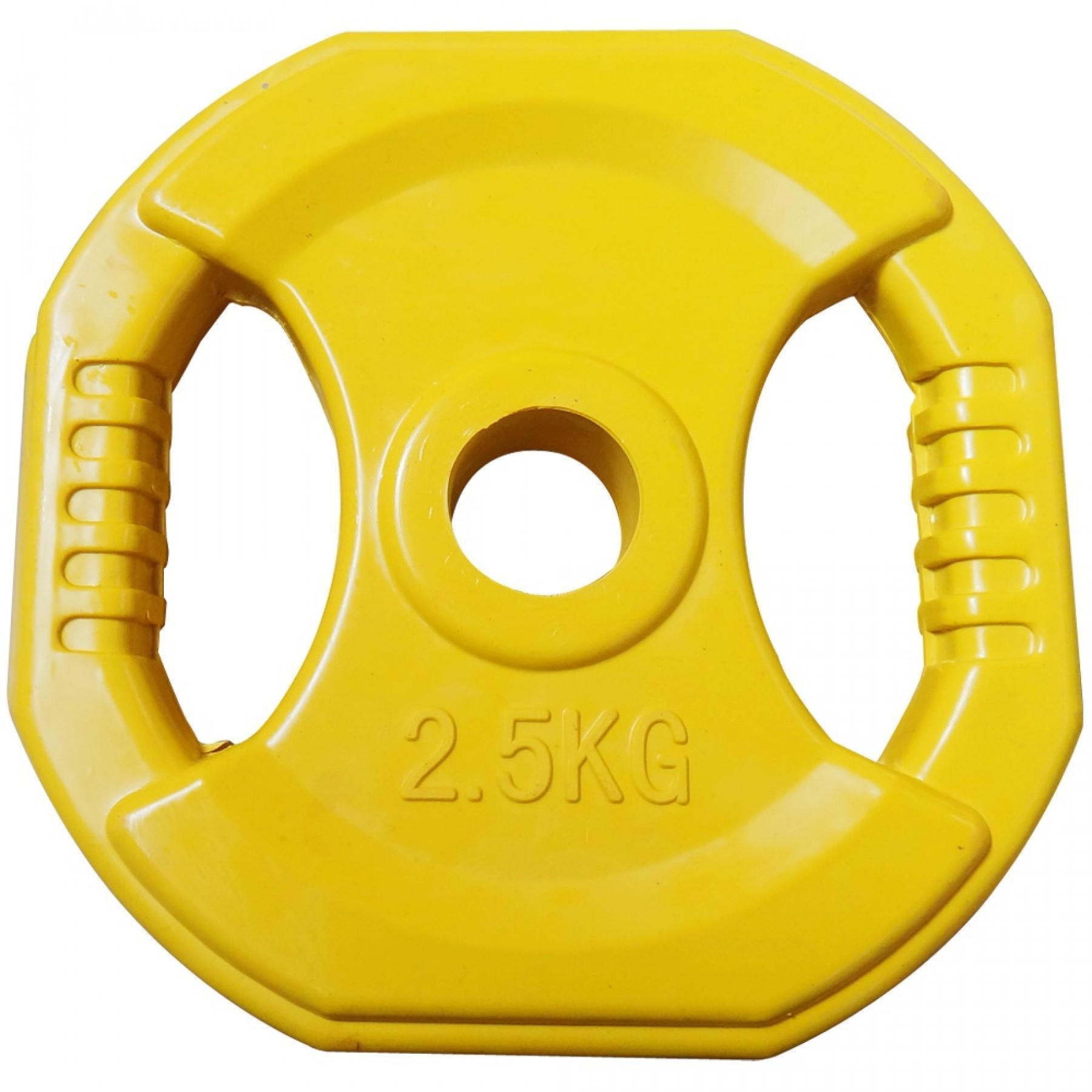 Disc pump Leader Fit 2,5kg