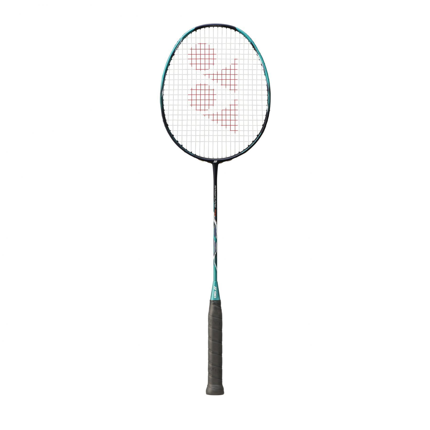 Unstrung Yonex nanoflare 700 4u4 Racquets