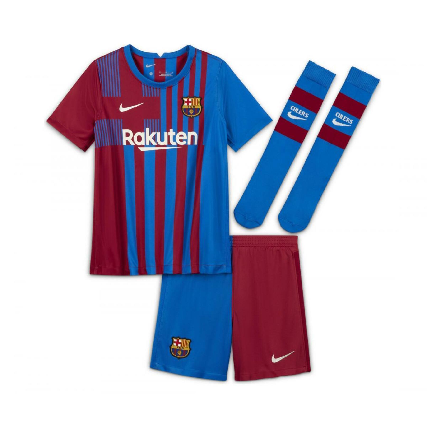 Baby set FC Barcelone 2021/22