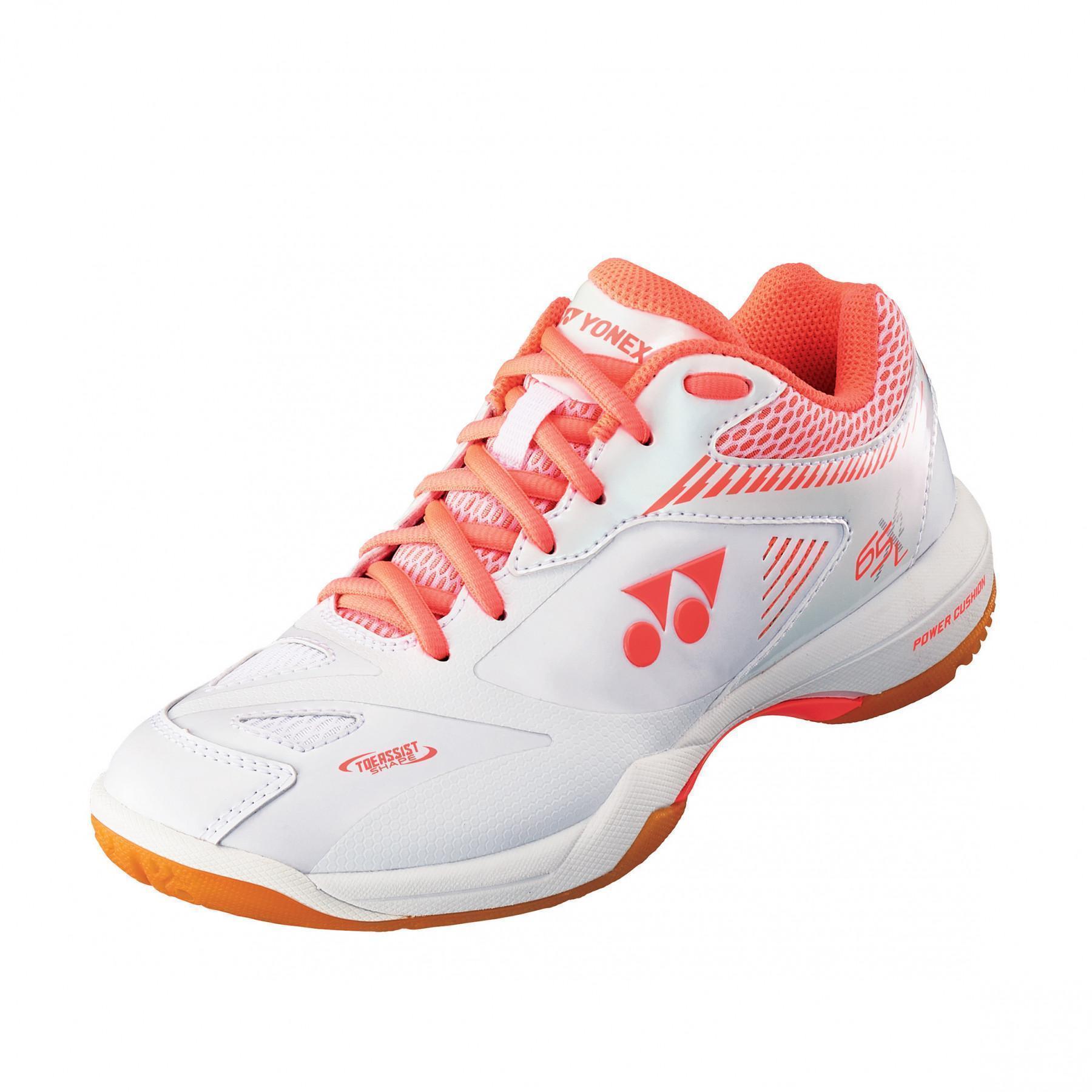 Women's shoes Yonex Power Cushion 65 X2